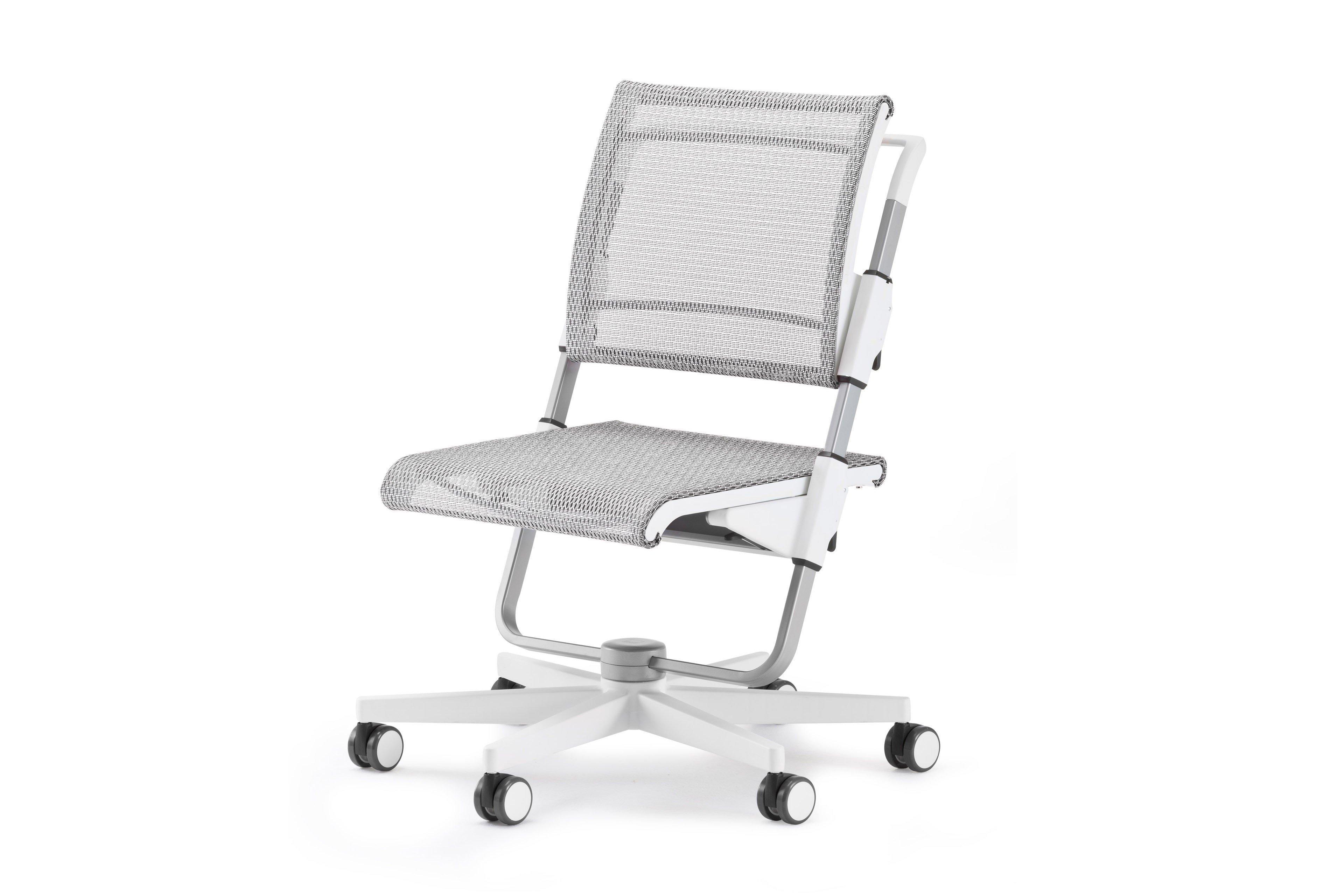 Moll Scooter Schreibtisch Stuhl Grau Möbel Letz Ihr Online Shop