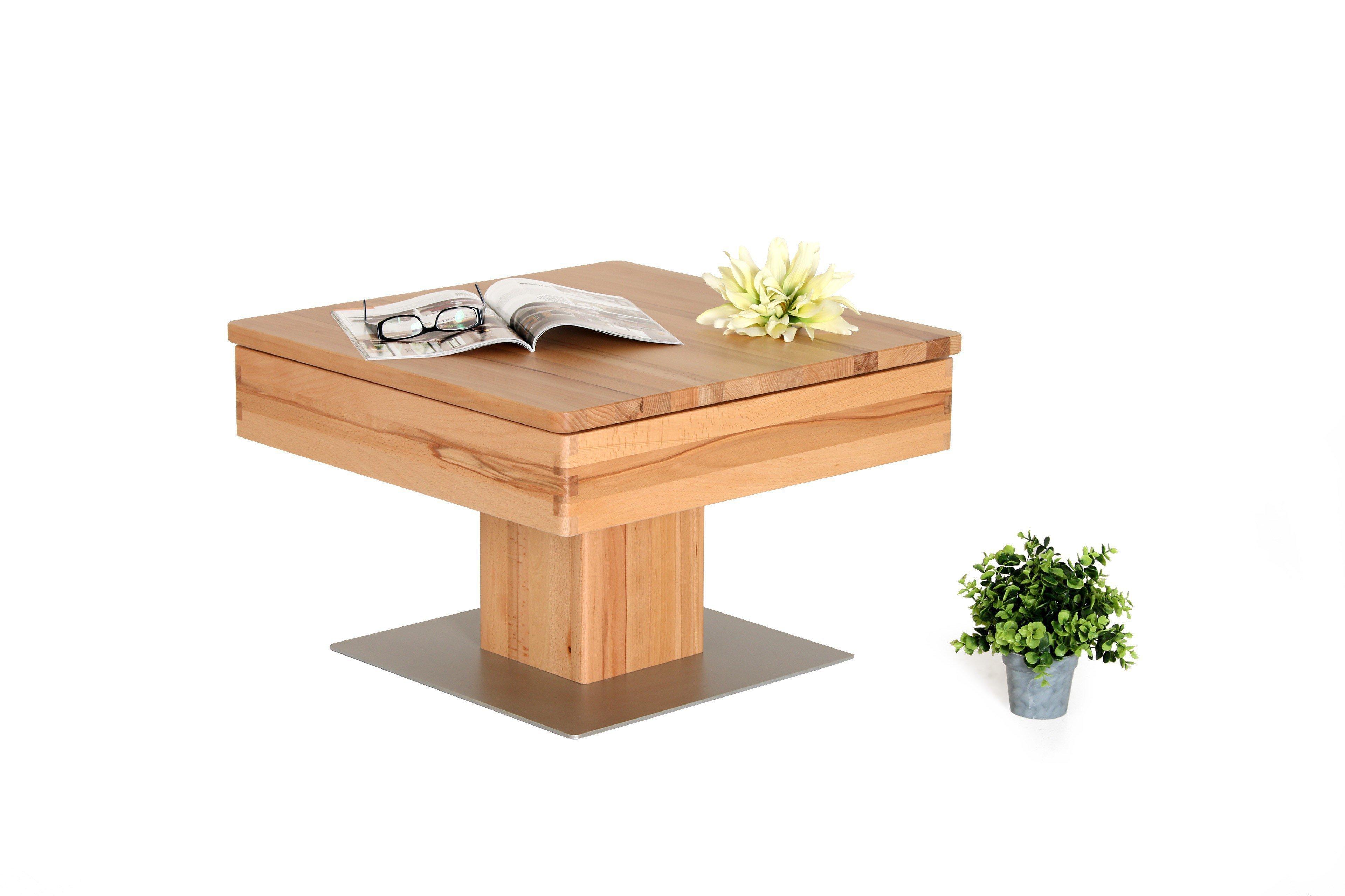 vierhaus couchtisch 1847 kernbuche m bel letz ihr online shop. Black Bedroom Furniture Sets. Home Design Ideas