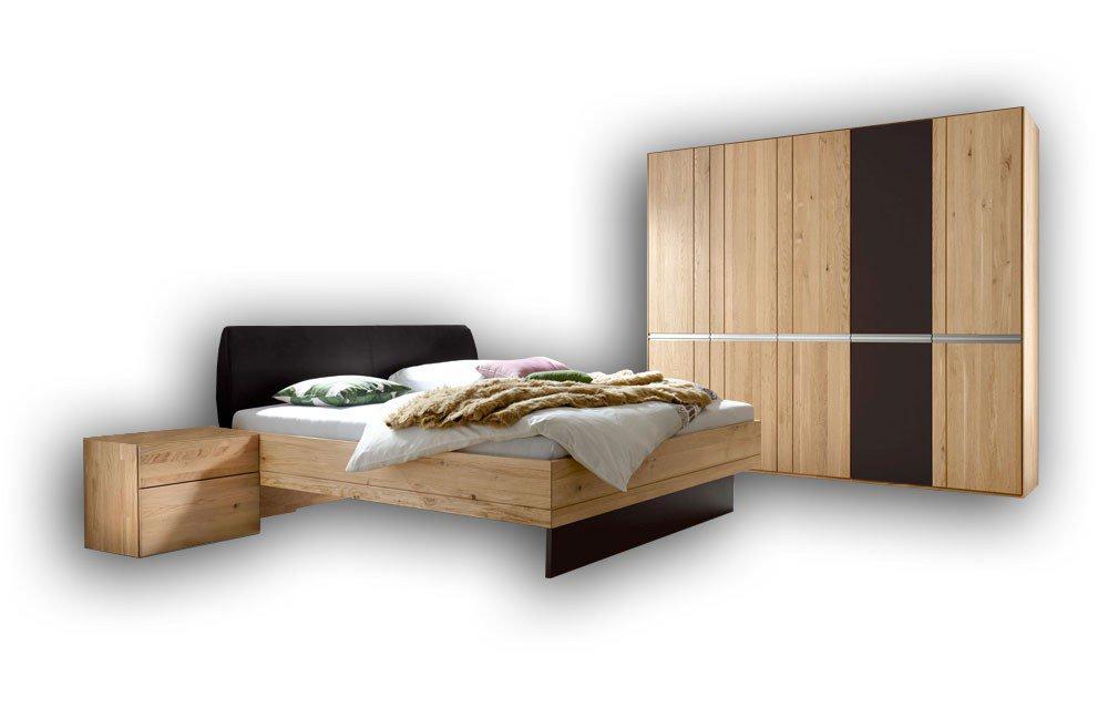 loddenkemper leno schlafzimmer kunstlederpolster   möbel letz