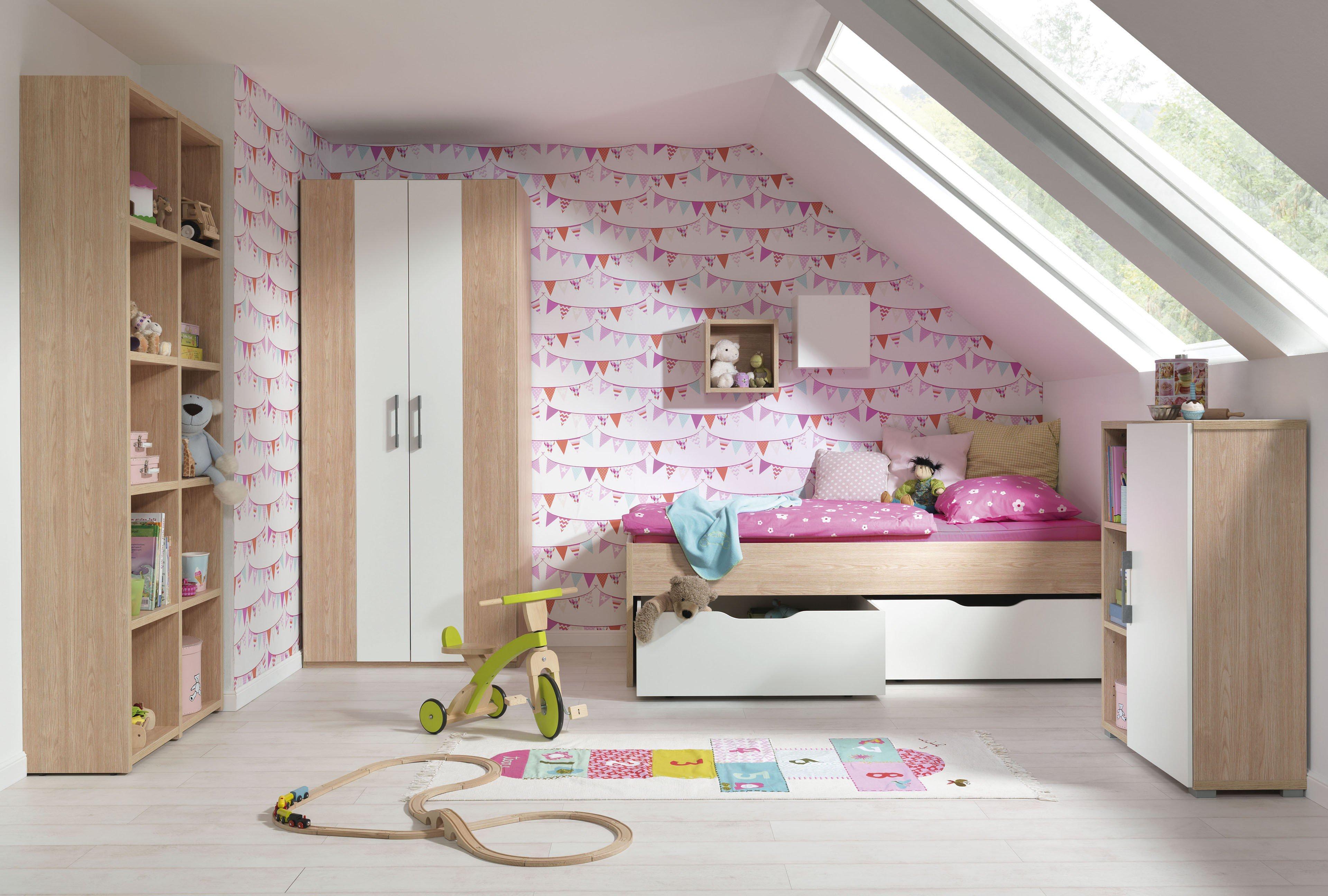 wellem bel kinderzimmer happy kastanie nachbildung m bel letz ihr online shop. Black Bedroom Furniture Sets. Home Design Ideas