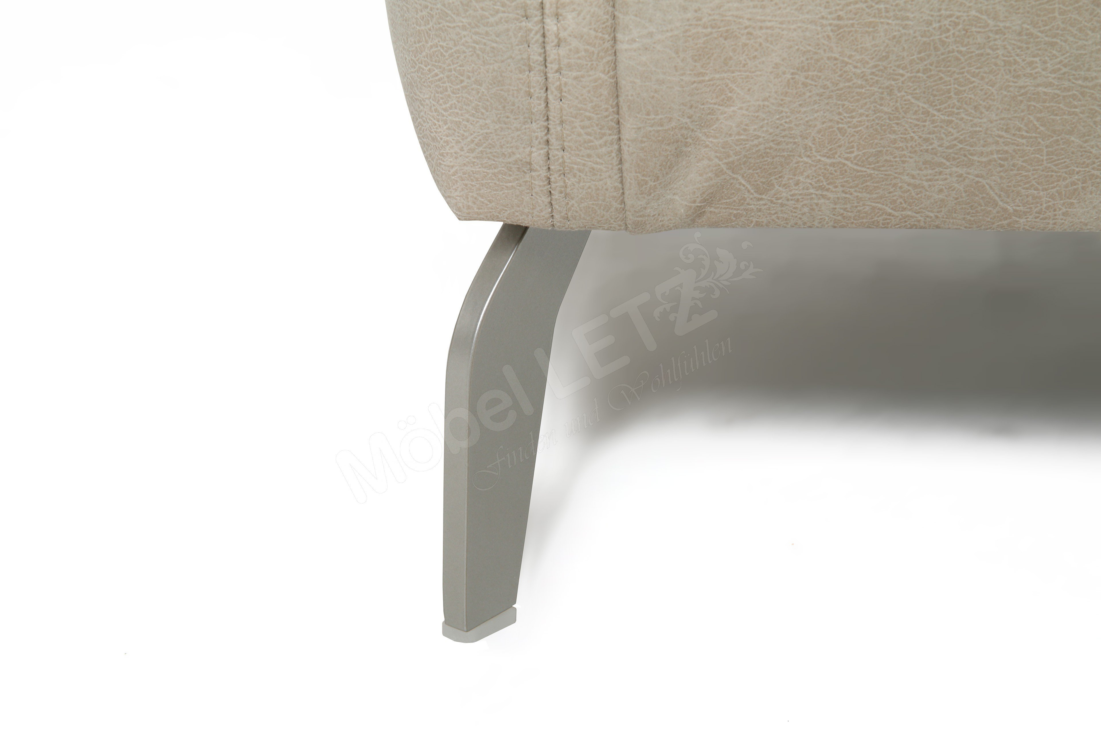 Ultsch Magic 390 Sessel beige | Möbel Letz - Ihr Online-Shop