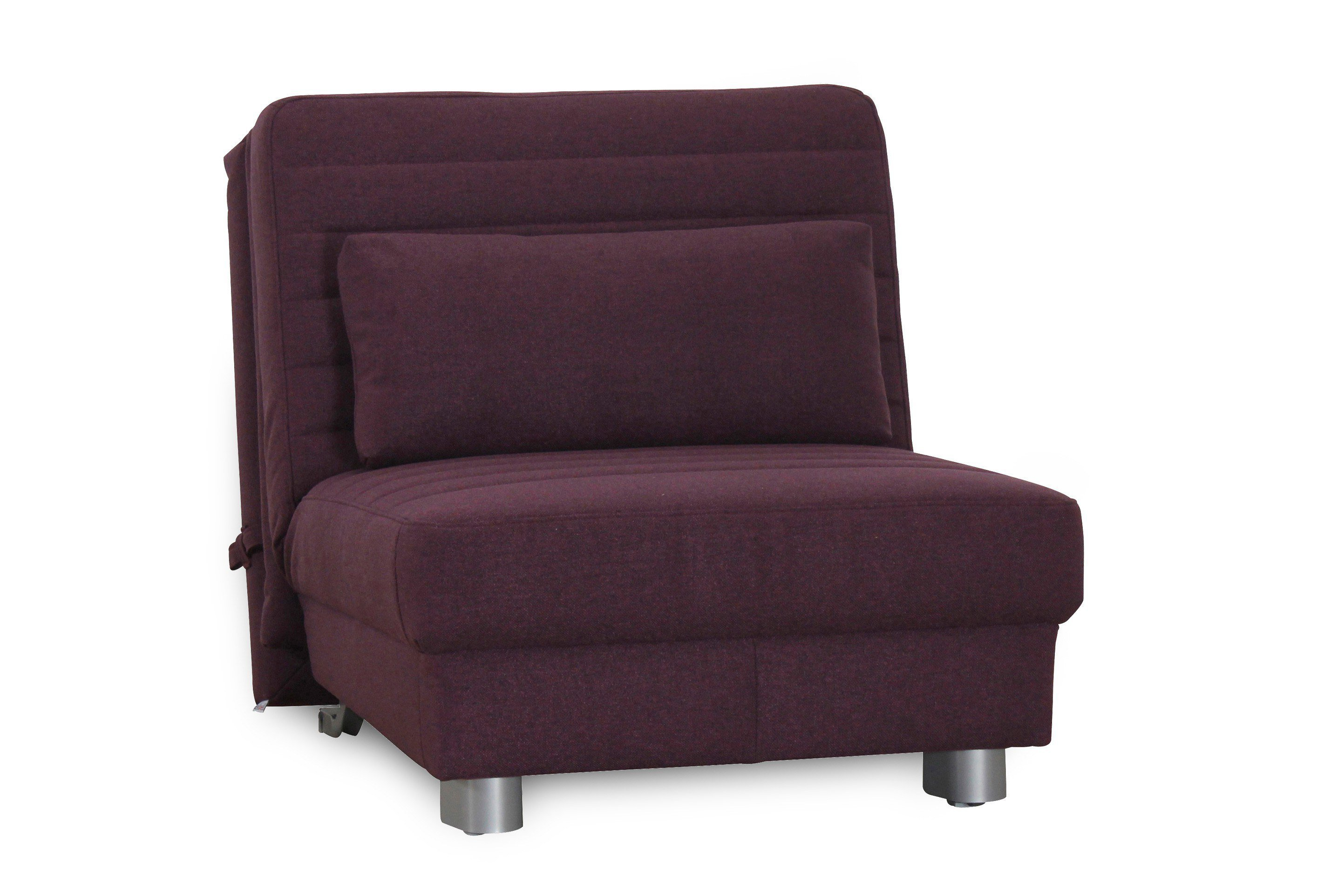 ell ell jess schlafsessel mit verstellbarem kopfteil m bel letz ihr online shop. Black Bedroom Furniture Sets. Home Design Ideas