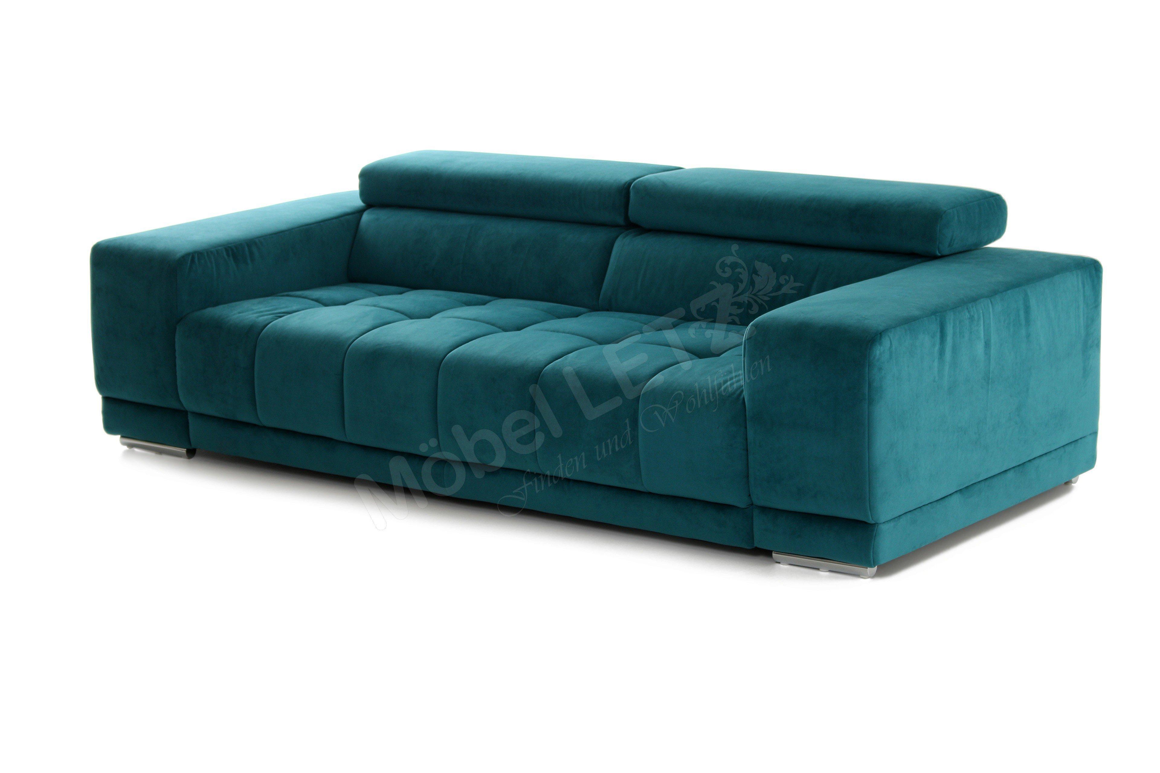 megapol satellite einzelsofa petrol m bel letz ihr online shop. Black Bedroom Furniture Sets. Home Design Ideas