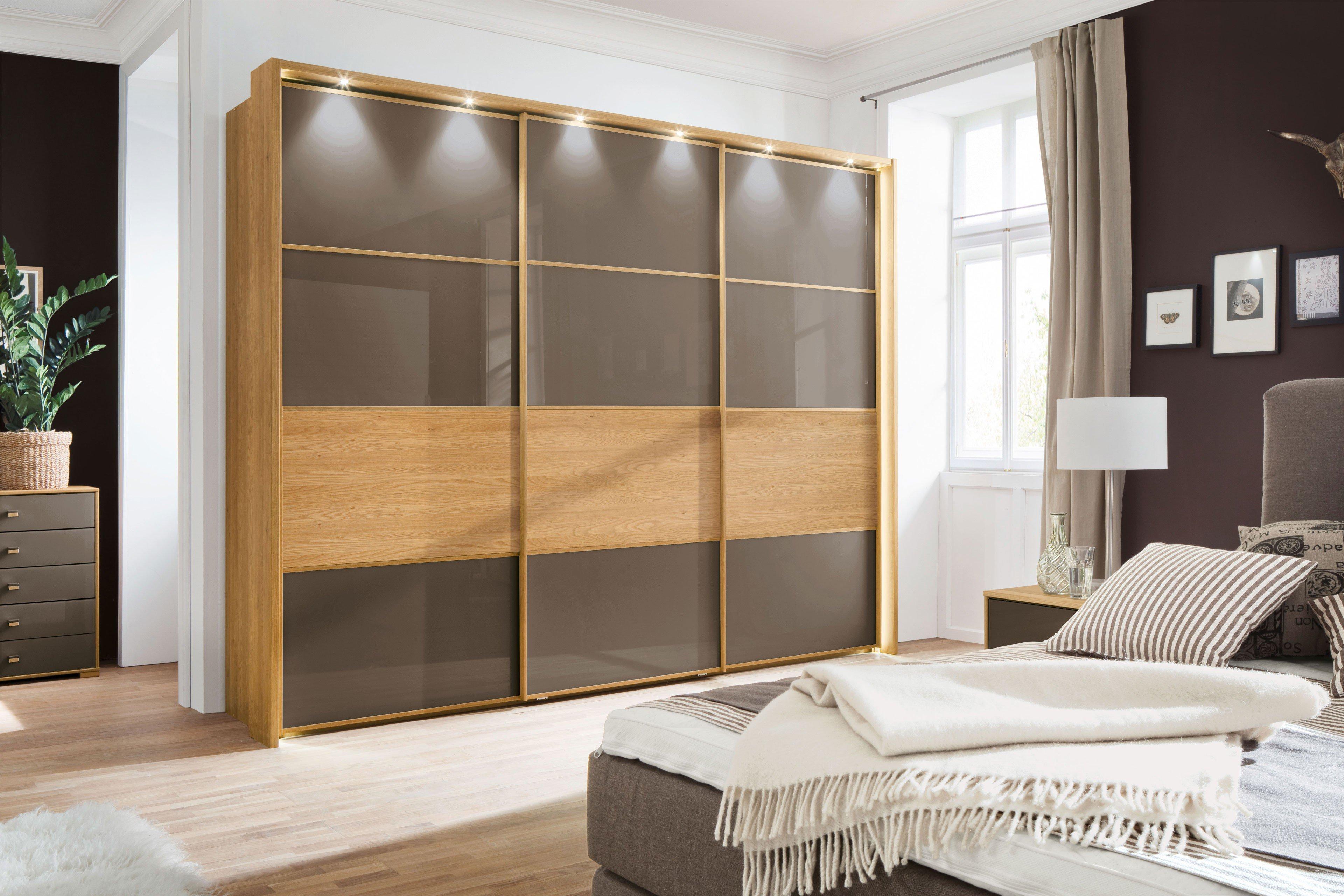 Casada Cleveland Schrank Eiche schlicht | Möbel Letz - Ihr Online-Shop