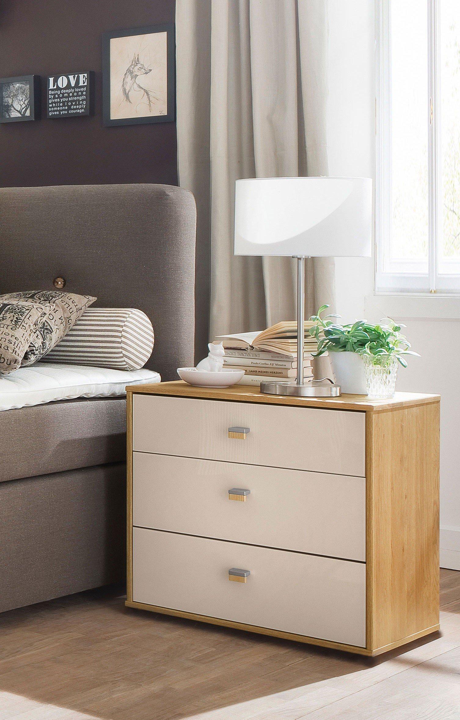 casada cleveland boxspringbett nachtschrank m bel letz ihr online shop. Black Bedroom Furniture Sets. Home Design Ideas