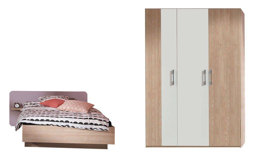 Jugendzimmer HAPPY von Welle | Möbel Letz - Ihr Online-Shop