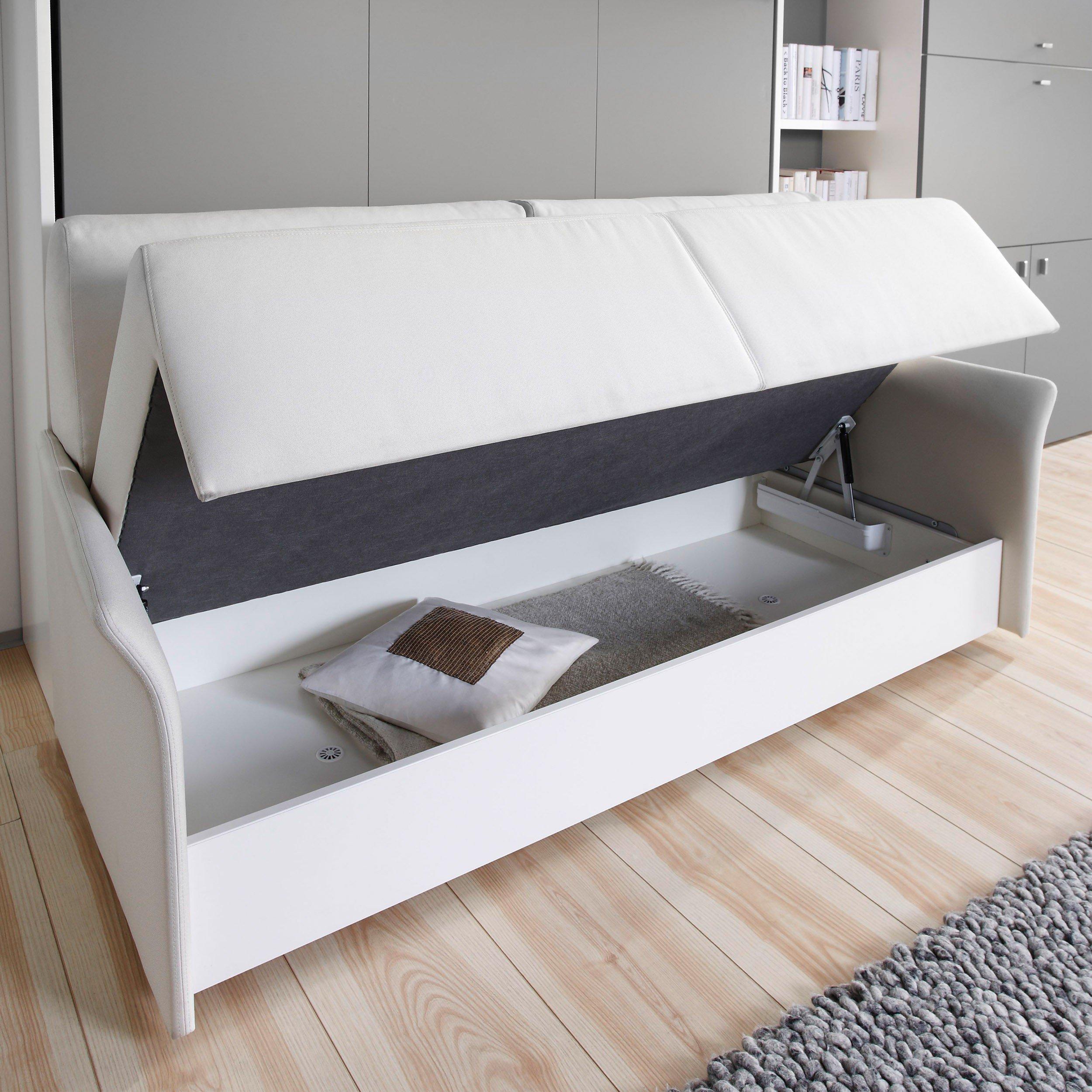 Nehl 2weiraumwunder Schrankbett mit Sofa | Möbel Letz - Ihr Online ...