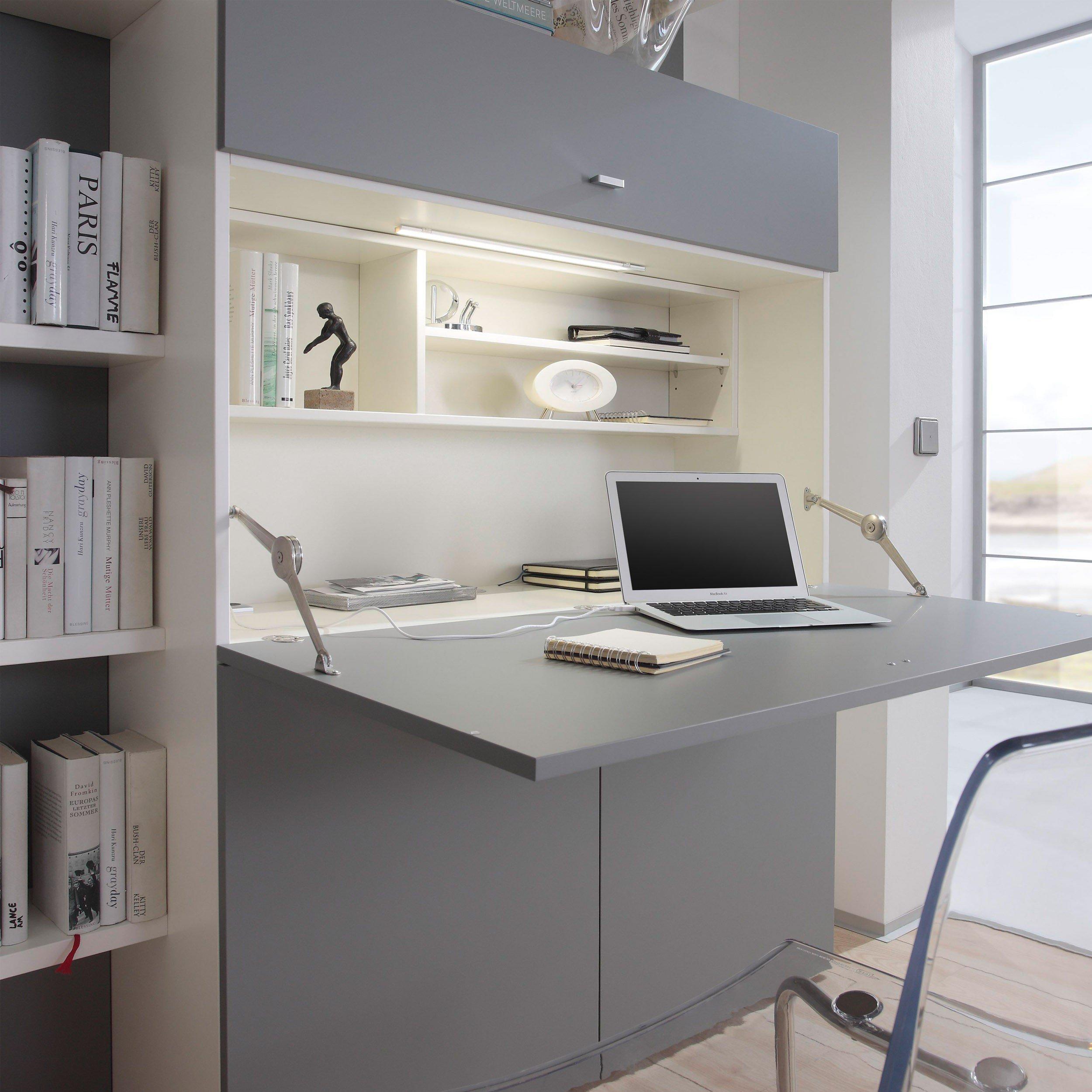 nehl 2weiraumwunder schrankbett mit sofa m bel letz ihr online shop. Black Bedroom Furniture Sets. Home Design Ideas
