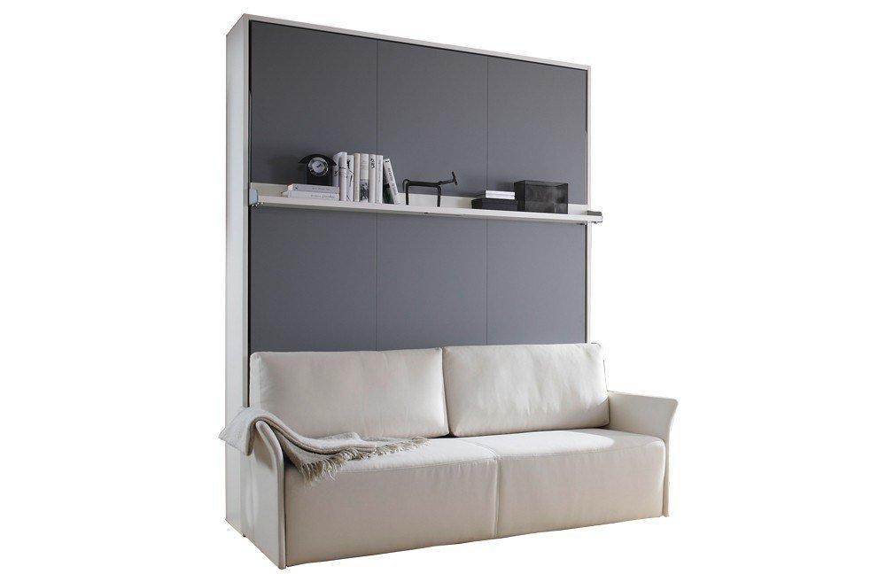 Nehl 2weiraumwunder Schrankbett mit Sofa | Möbel Letz - Ihr Online-Shop
