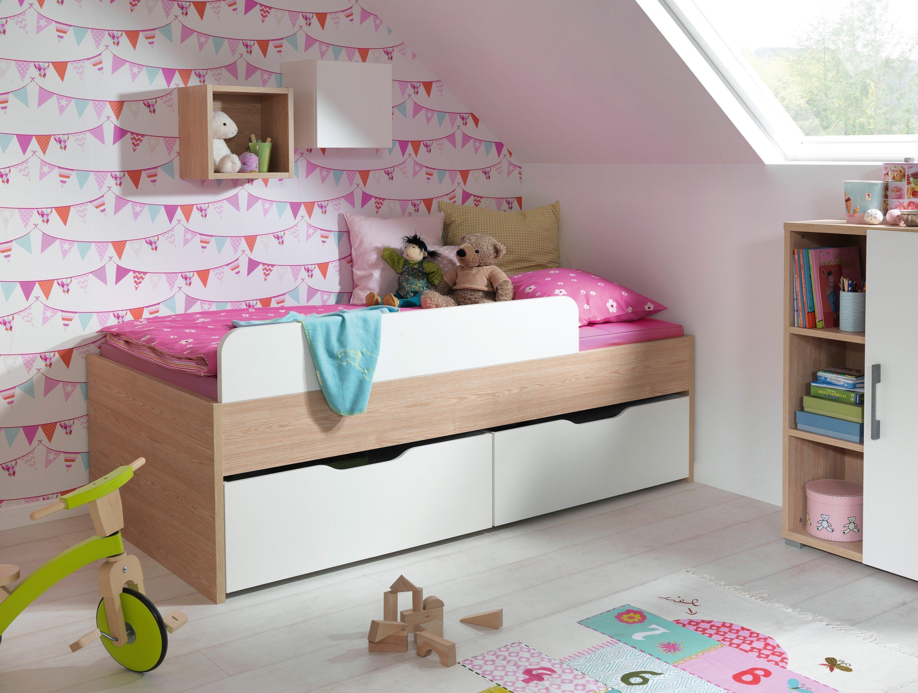 HAPPY Schubkastenbett von Welle | Möbel Letz - Ihr Online-Shop