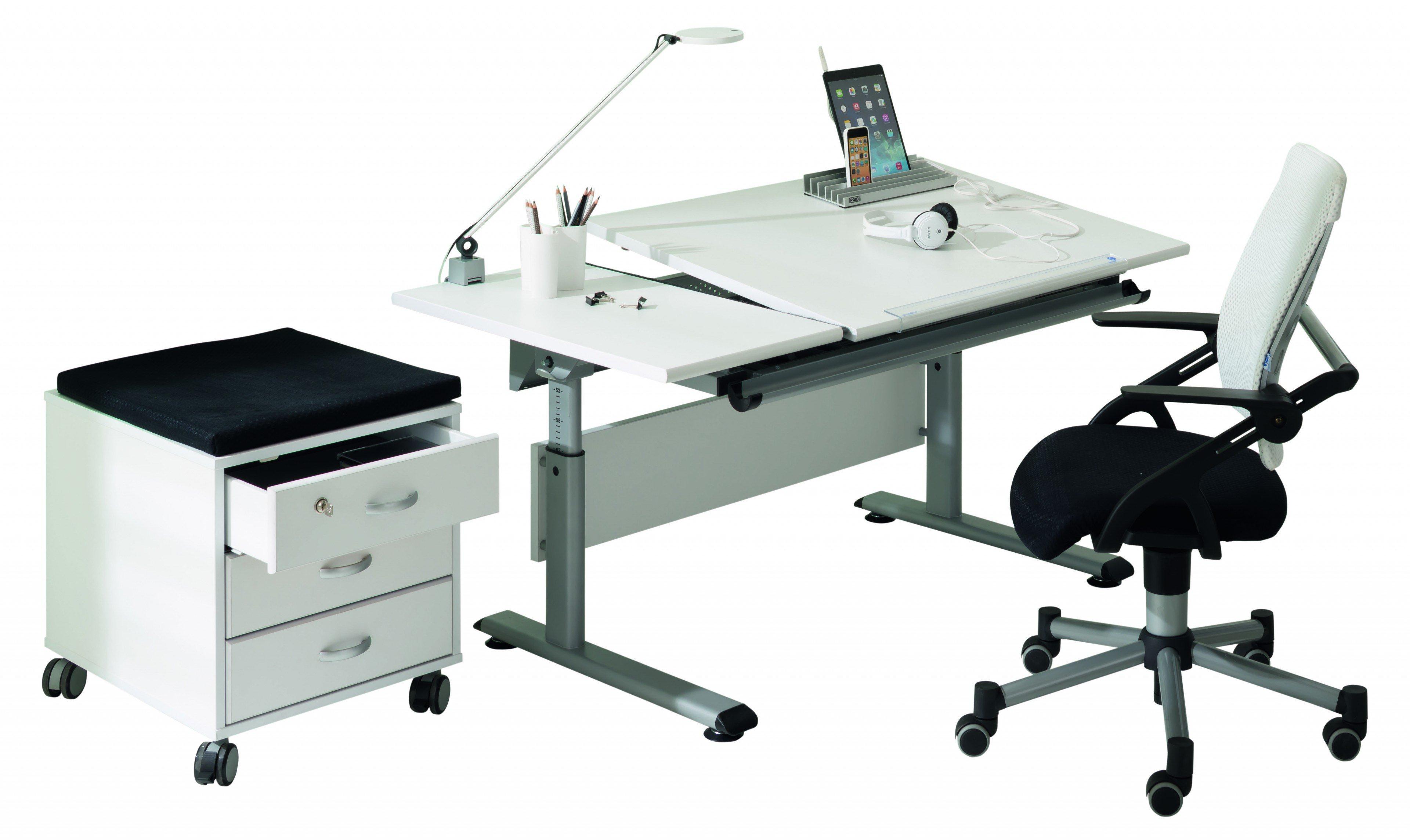 Faszinierend Schreibtisch Marco 2 Referenz Von Gt Von Paidi - Gt 130 Mit