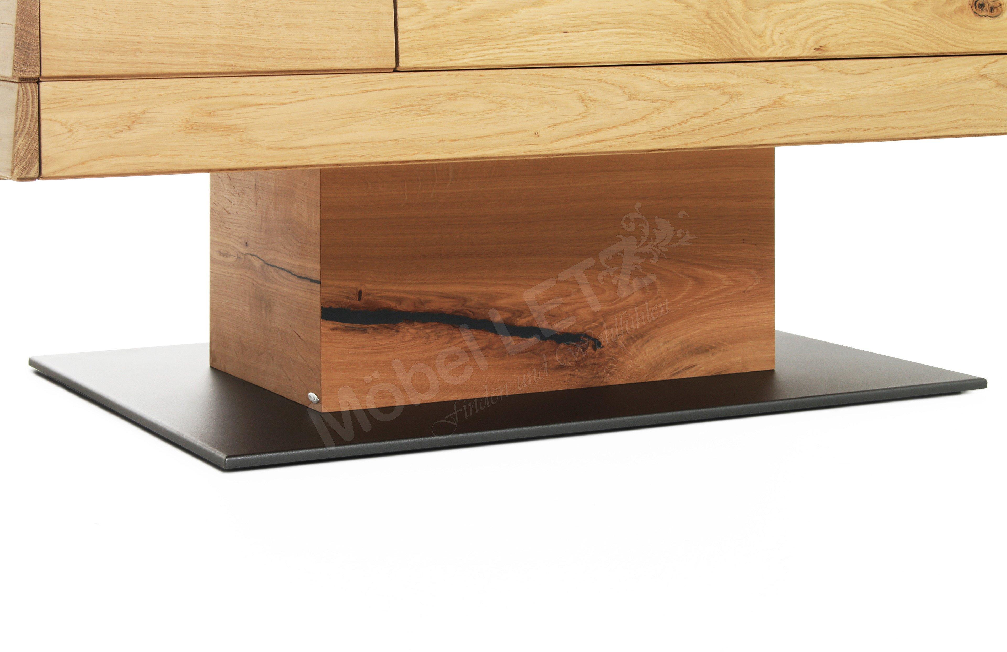 voglauer v organo couchtisch wildeiche rustiko l m bel letz ihr online shop. Black Bedroom Furniture Sets. Home Design Ideas