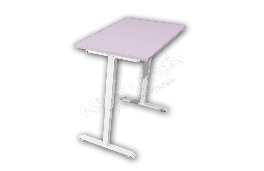 wellem bel grow up schreibtisch lilac grey m bel letz. Black Bedroom Furniture Sets. Home Design Ideas