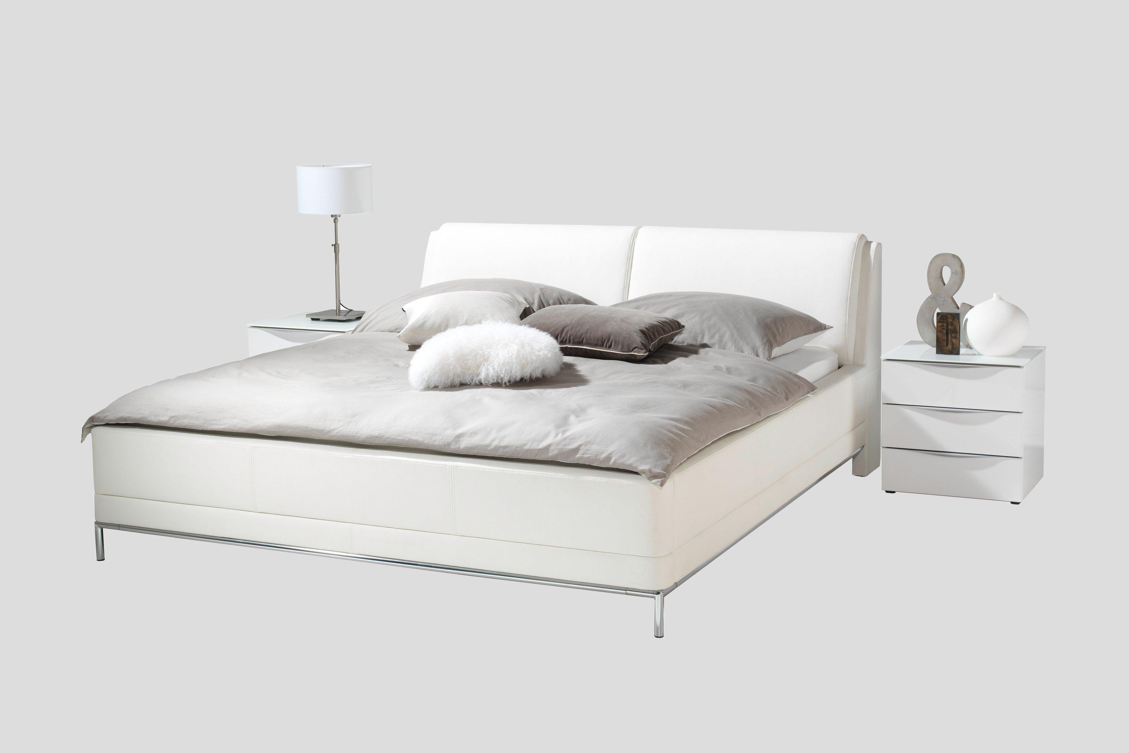 wellem bel polsterbett 06 mood wei m bel letz ihr online shop. Black Bedroom Furniture Sets. Home Design Ideas