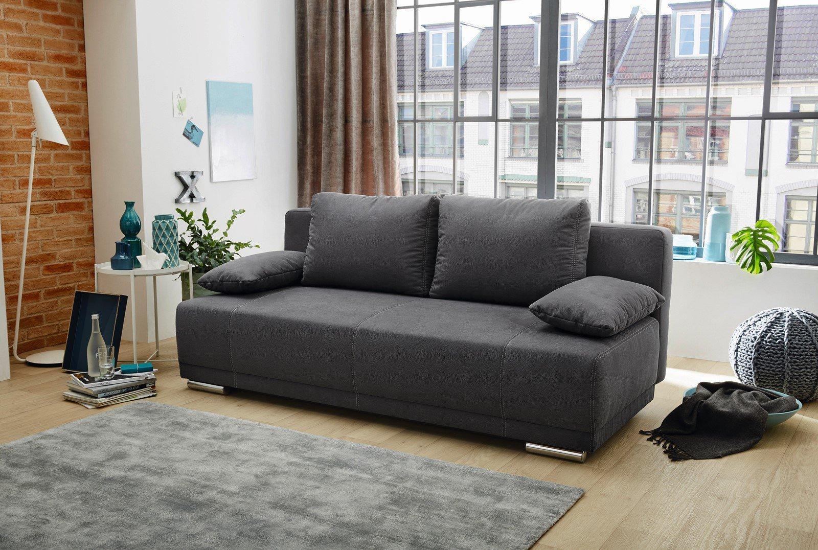 schlafsofa jeff jonas von jockenh fer inklusive bettkasten m bel letz ihr online shop. Black Bedroom Furniture Sets. Home Design Ideas