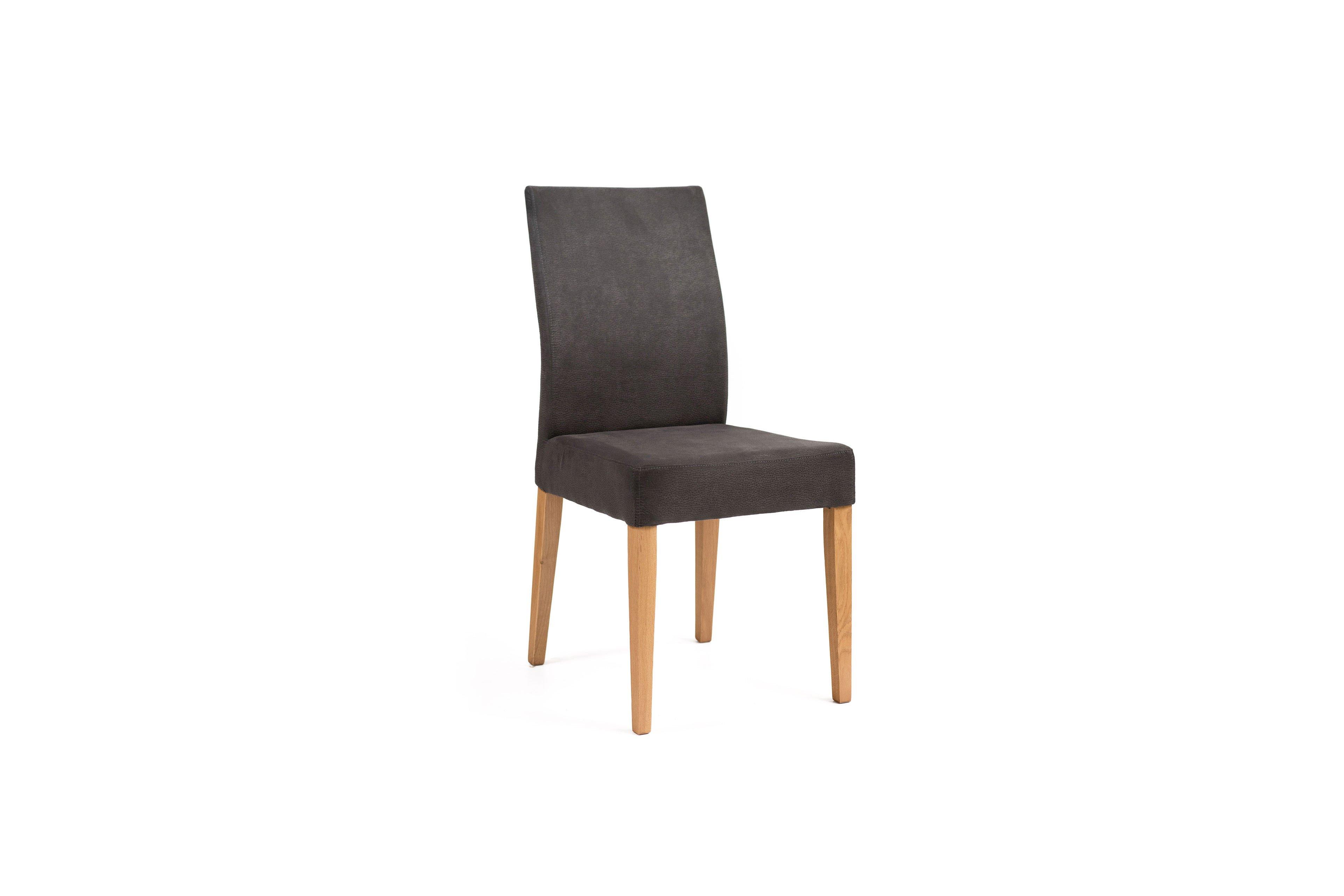 Standard Furniture Stuhl Cora in Schwarz | Möbel Letz - Ihr Online-Shop