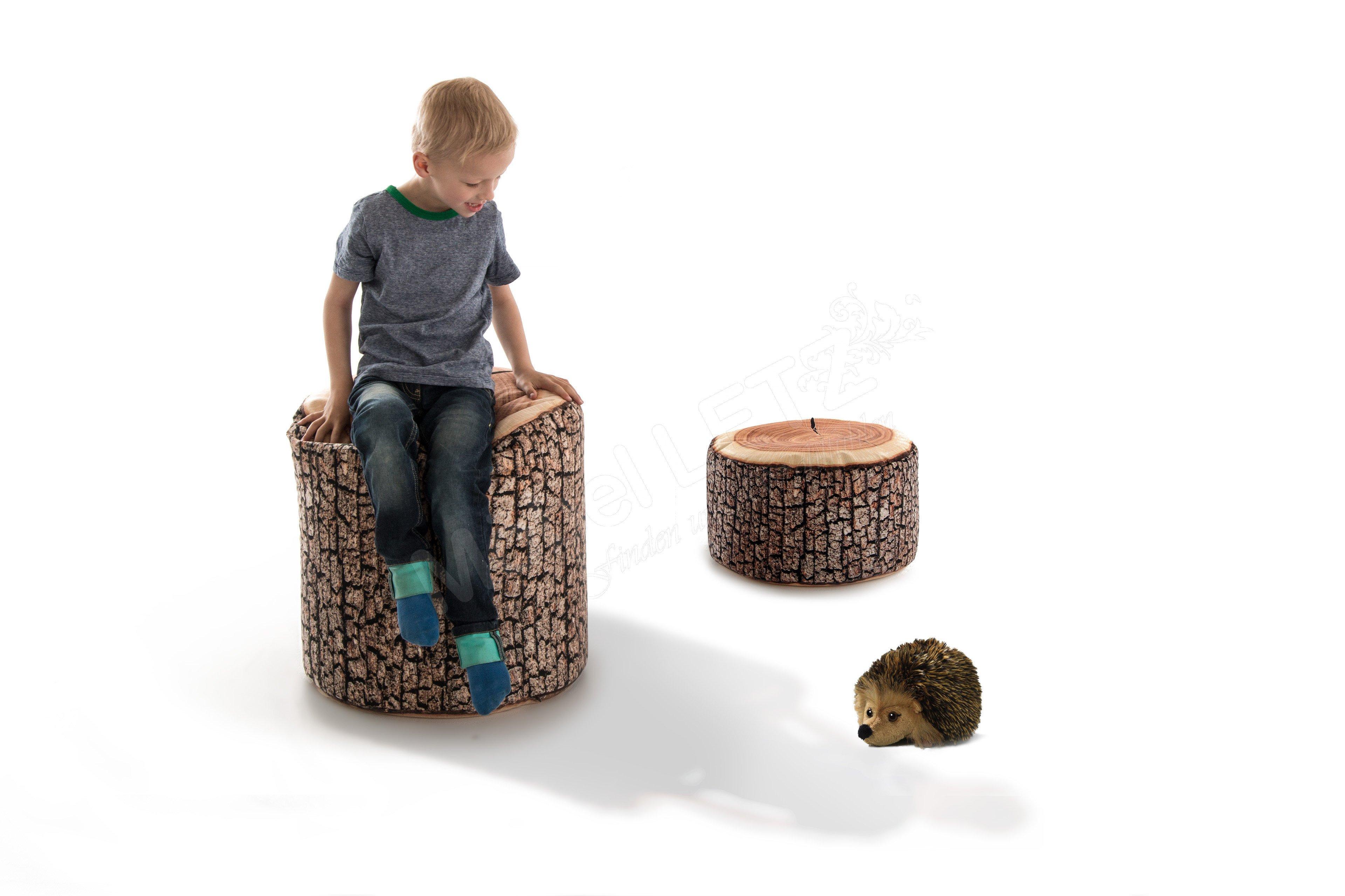 sitzsack dotcom wood von magma heimtex h he ca 50 cm m bel letz ihr online shop. Black Bedroom Furniture Sets. Home Design Ideas