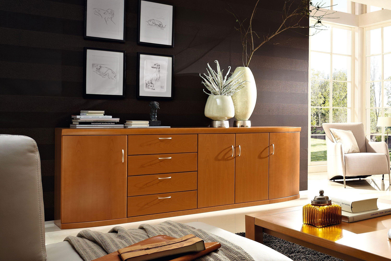 Rietberger Sideboard Lokano Kirschbaum Mobel Letz Ihr Online Shop