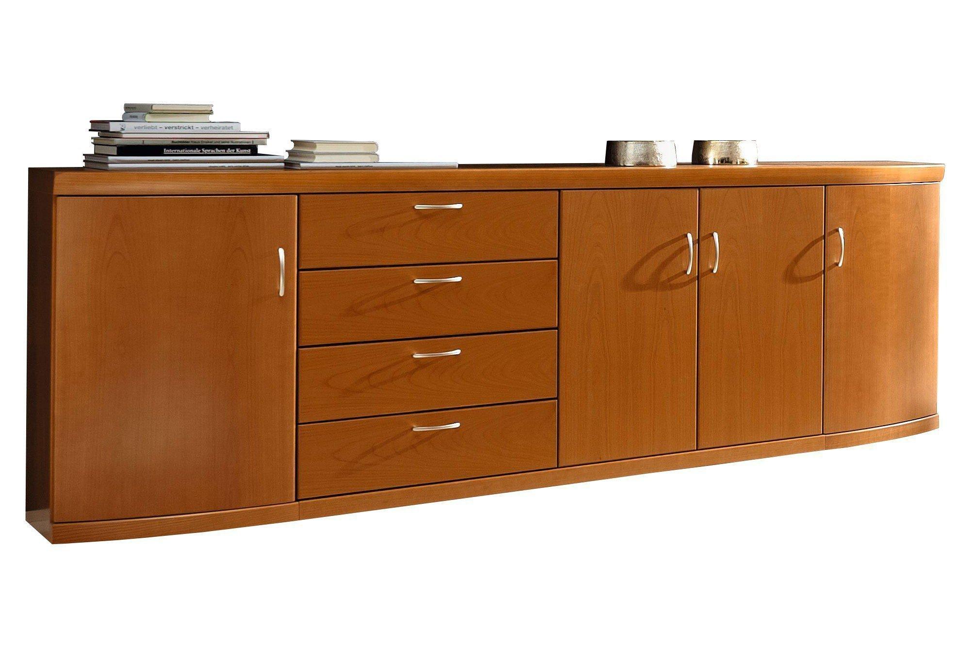 rietberger sideboard lokano kirschbaum m bel letz ihr online shop. Black Bedroom Furniture Sets. Home Design Ideas