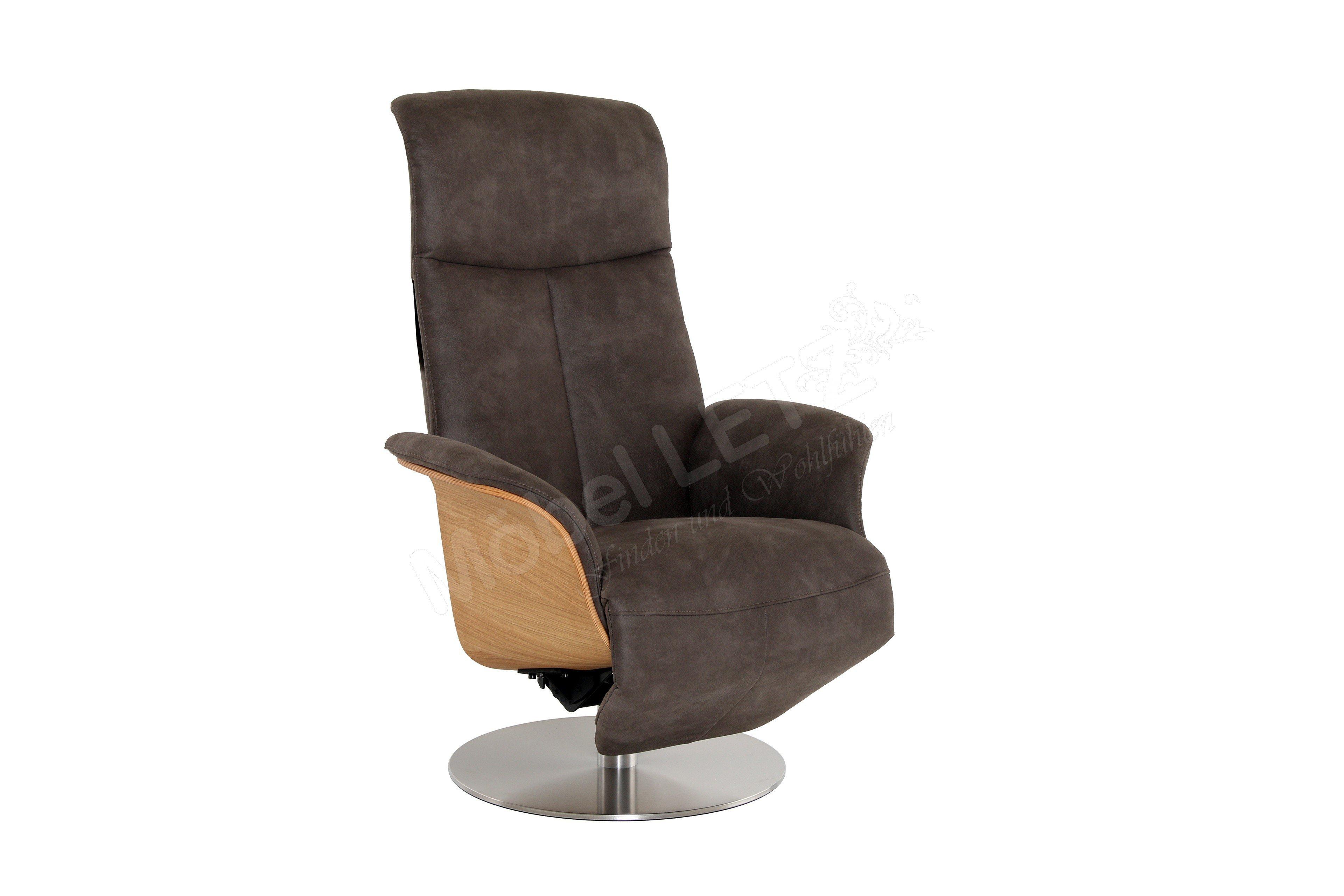 skandinavische m bel jarkko funktionssessel in dunkelbraun. Black Bedroom Furniture Sets. Home Design Ideas
