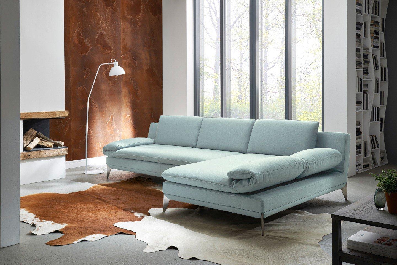 Bemerkenswert Couch Hellblau Beste Wahl Expression Von New Look - Eckcouch Variante