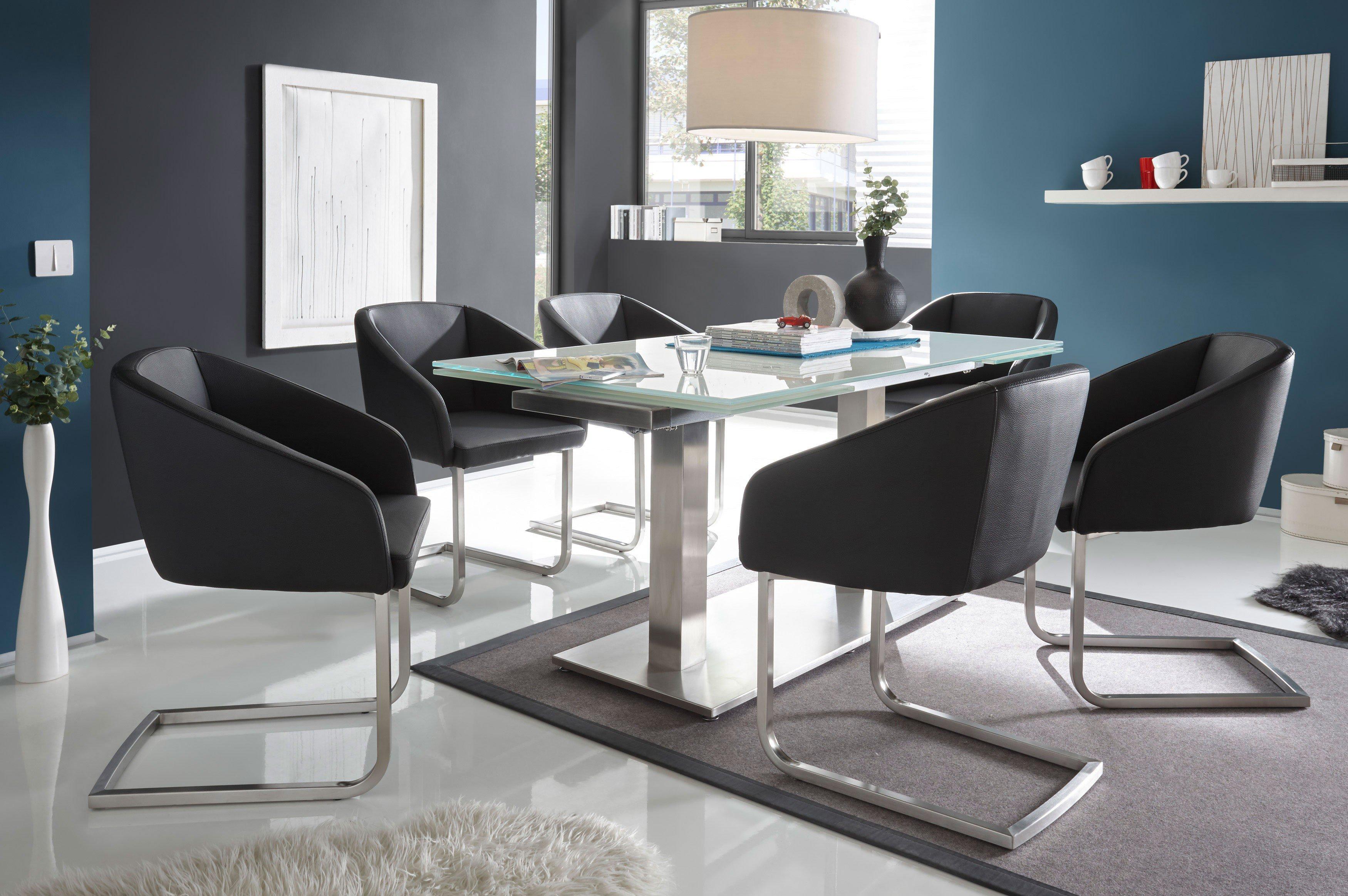 mwa aktuell esszimmer nova marquita london m bel letz. Black Bedroom Furniture Sets. Home Design Ideas