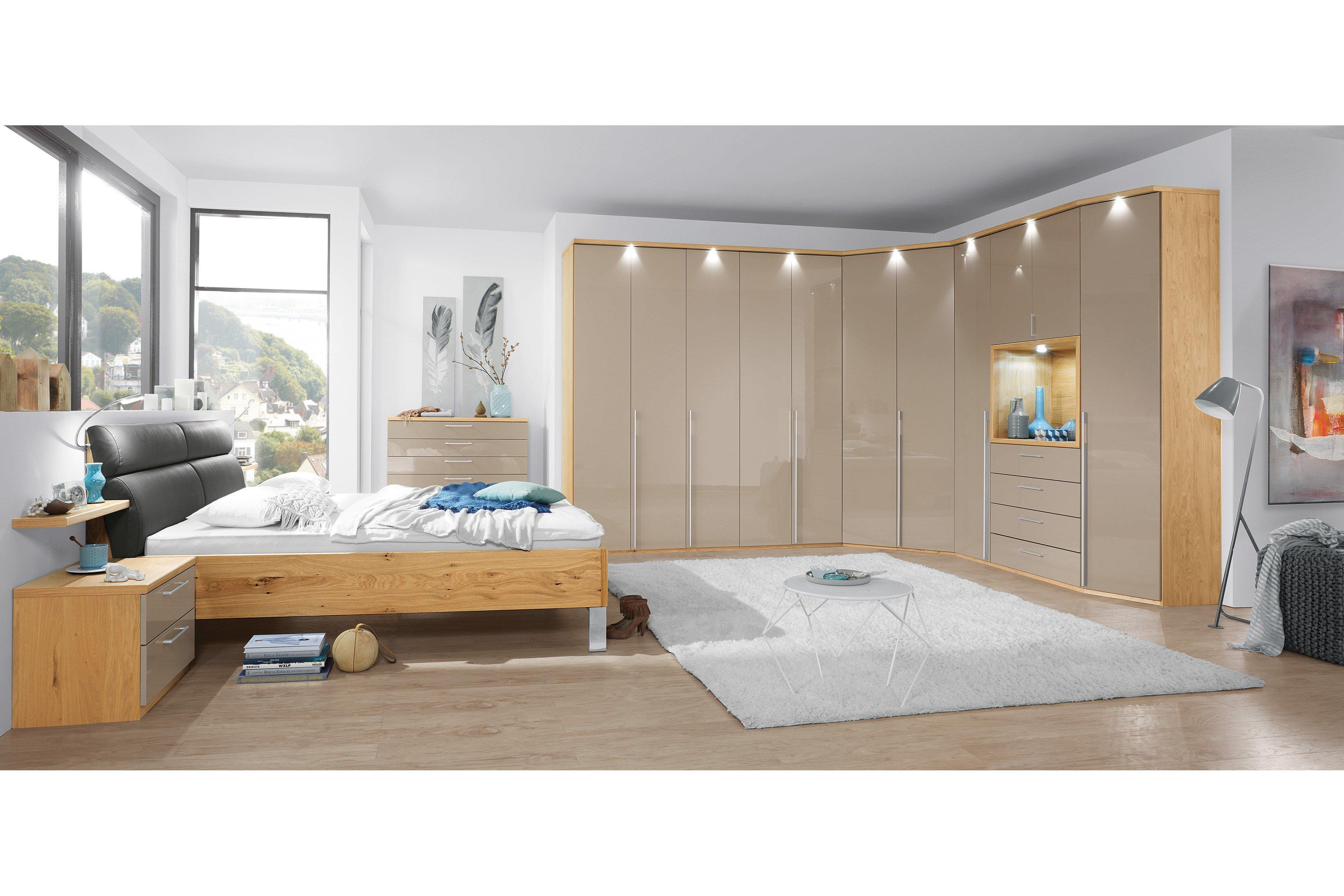 Disselkamp Schlafzimmer Wildeiche | Möbel Letz - Ihr Online-Shop