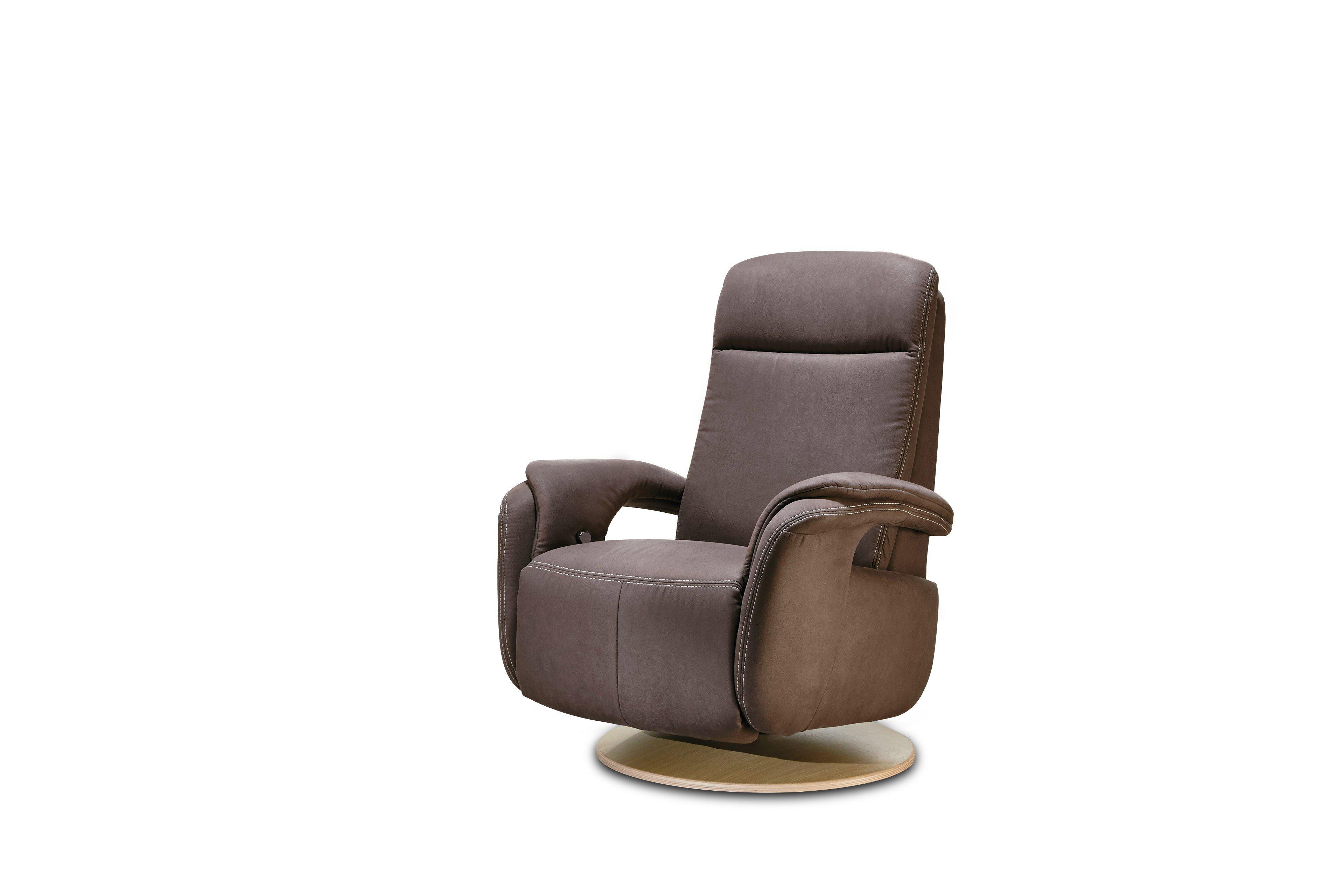polipol raik relaxsessel in braun m bel letz ihr. Black Bedroom Furniture Sets. Home Design Ideas