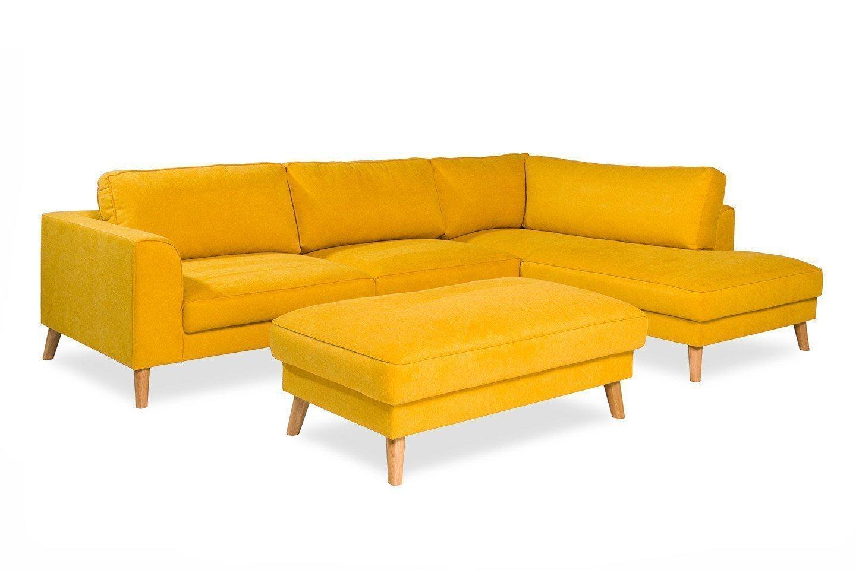 new look m bel lumber jack polsterecke gelb m bel letz ihr online shop. Black Bedroom Furniture Sets. Home Design Ideas