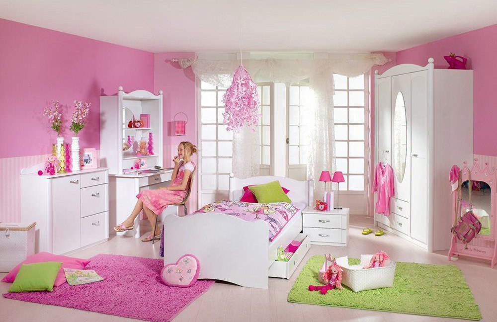 rauch lilly kinderzimmer wei m bel letz ihr online shop. Black Bedroom Furniture Sets. Home Design Ideas