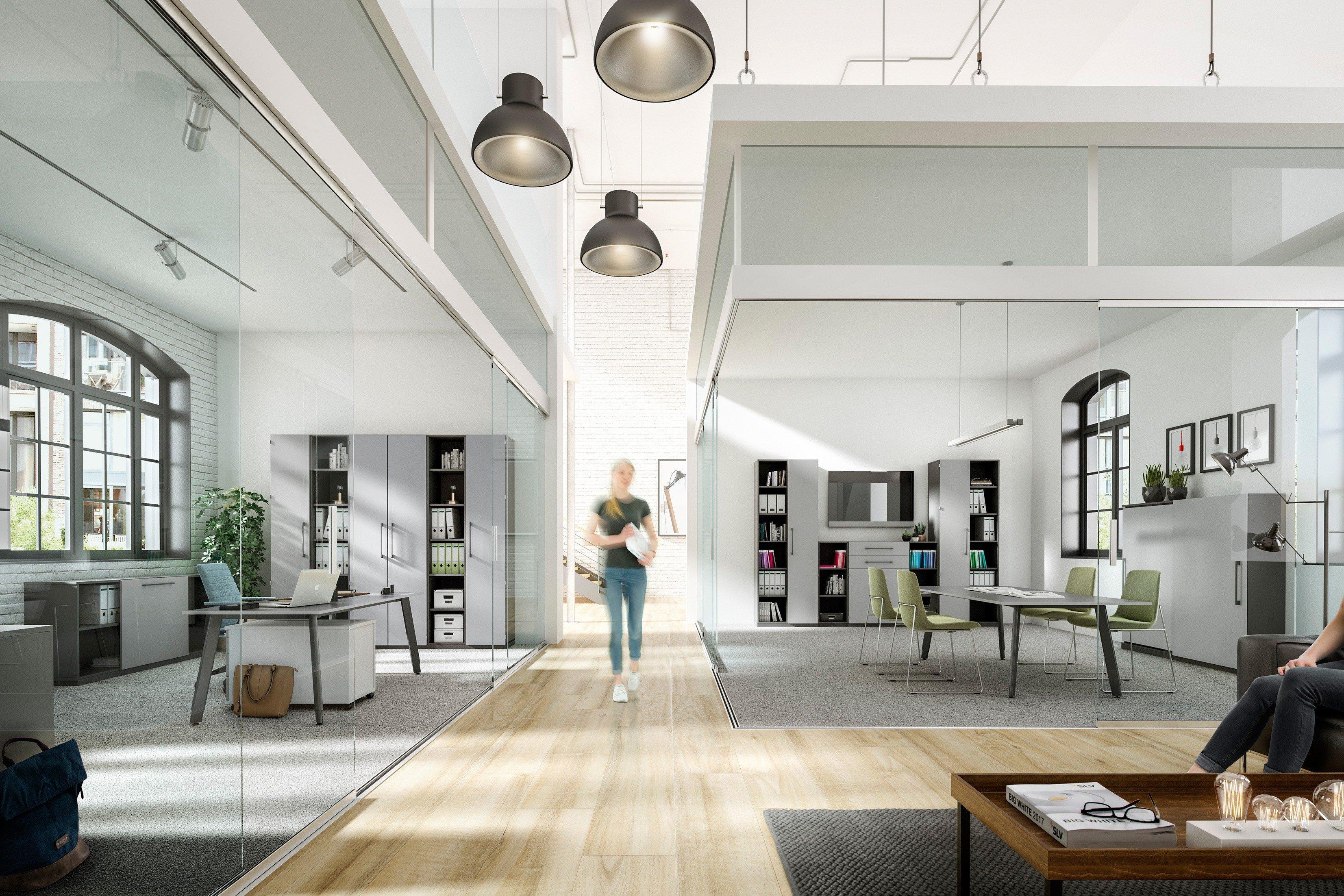 Röhr-Bush Büromöbel   Möbel Letz - Ihr Online-Shop