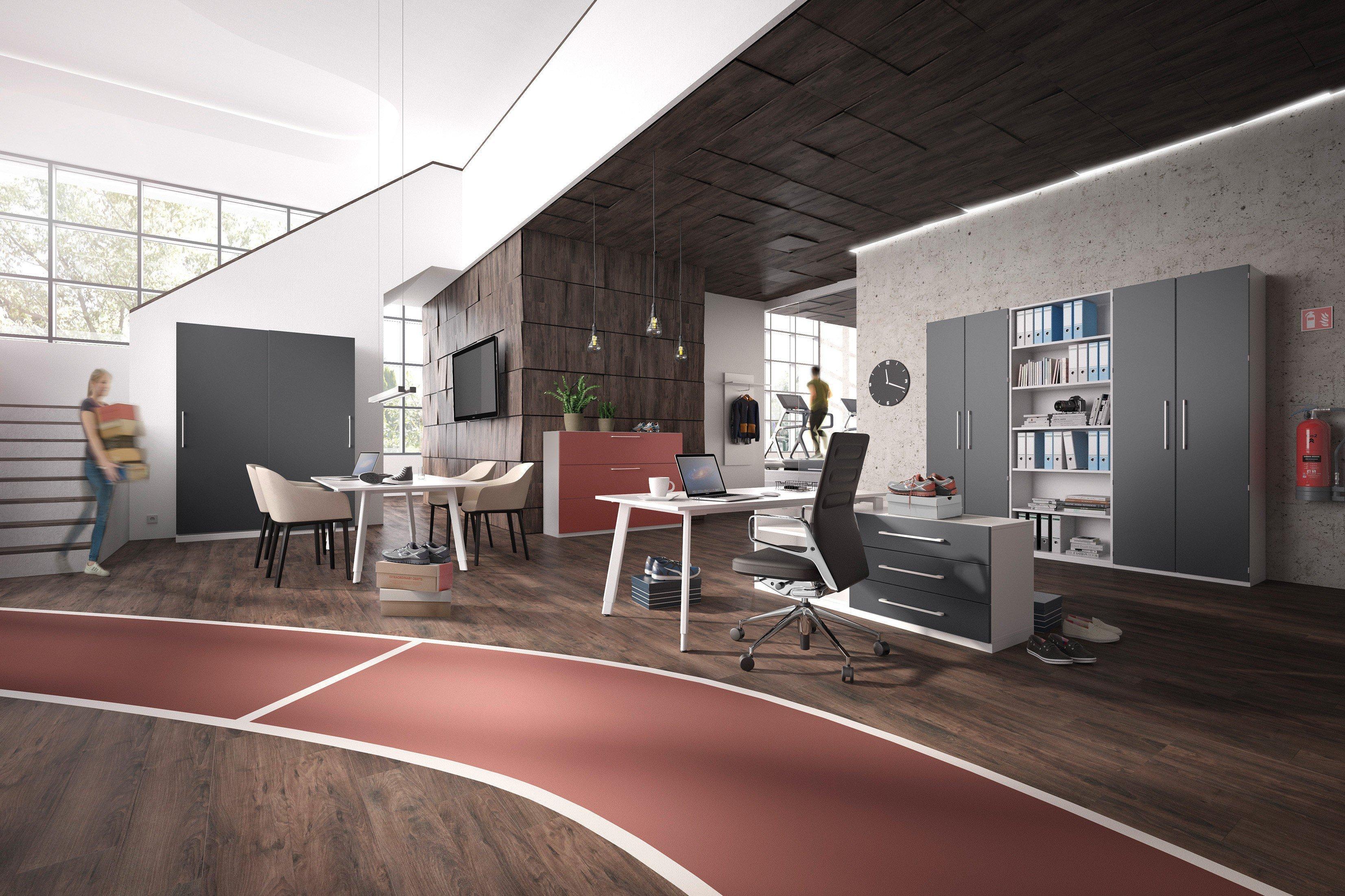mit regal best schwenkbar mit regal with mit regal trendy best tisch regal raumteiler. Black Bedroom Furniture Sets. Home Design Ideas