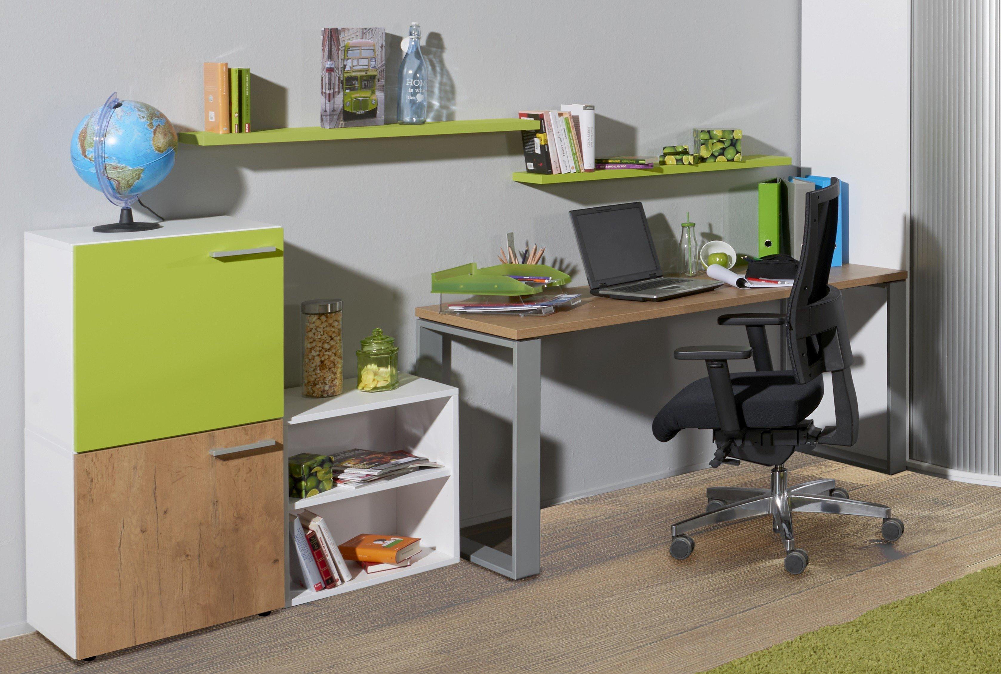 Jugend Schreibtisch Set High 5 Von Rudolf Möbel Letz Ihr Online