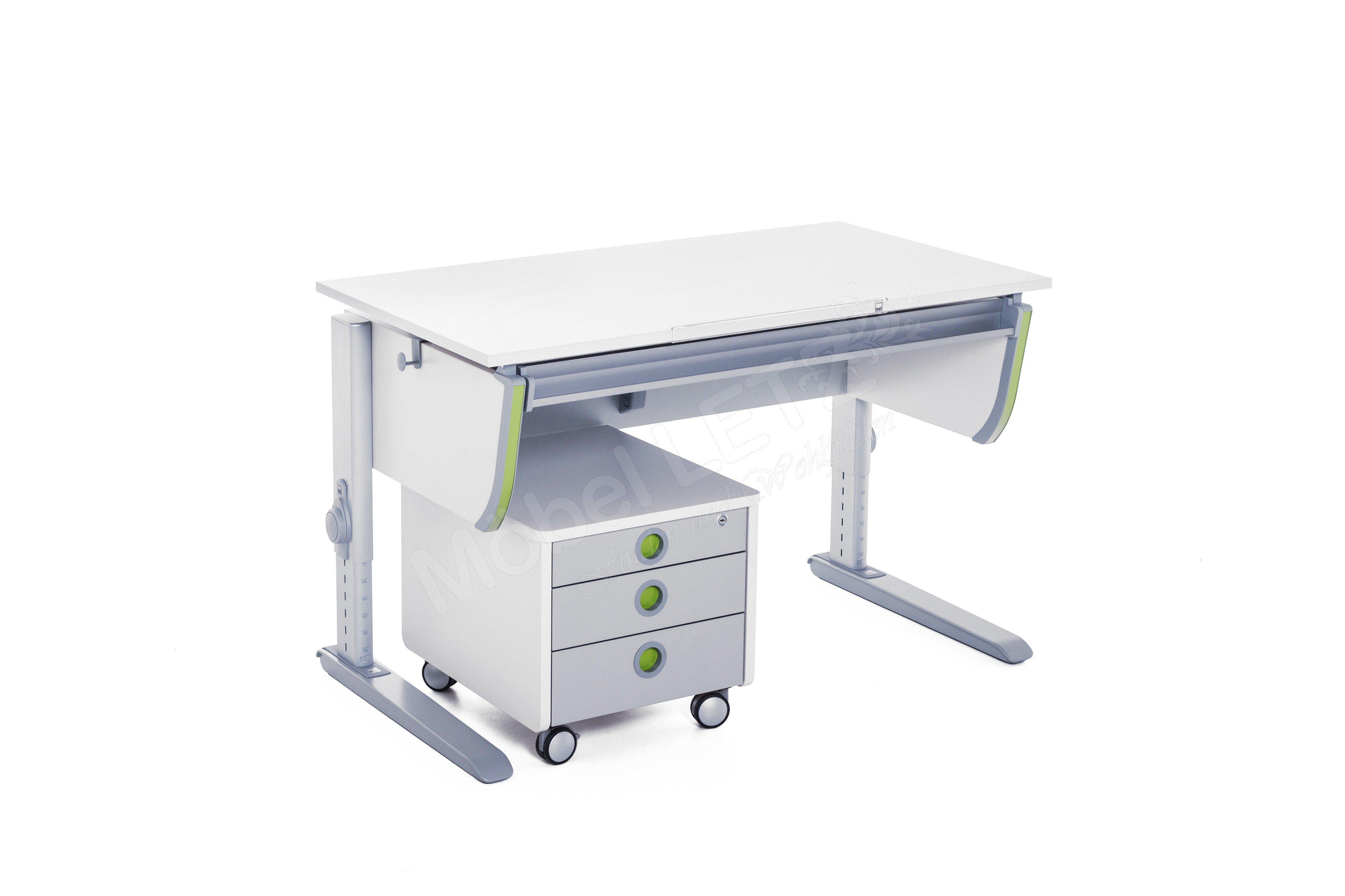 Moll Joker Pro Kinder Schreibtisch Set Möbel Letz Ihr Online Shop