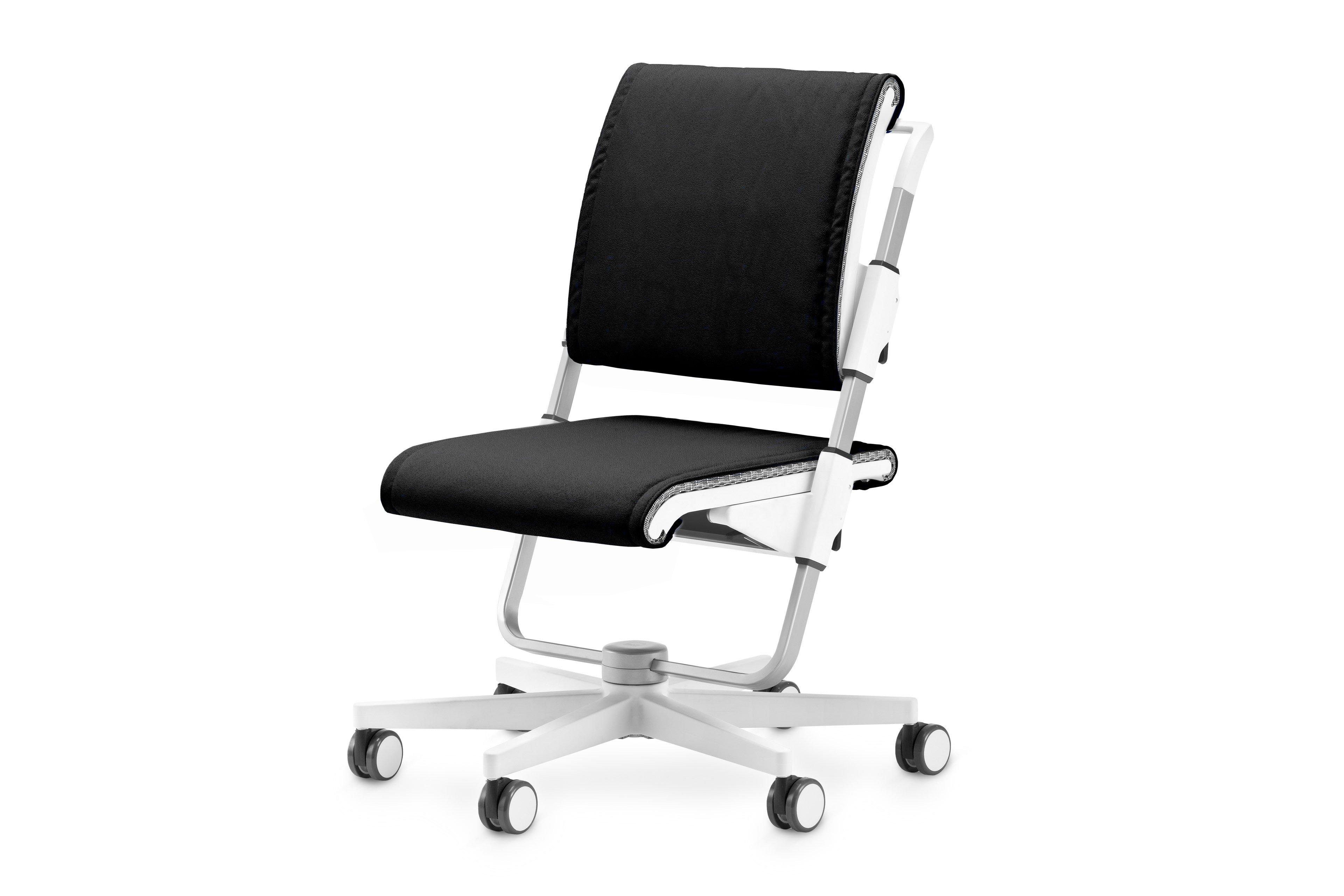 Drehstuhl weiß schwarz  Scooter moll Kinder-Drehstuhl weiß schwarz | Möbel Letz - Ihr ...