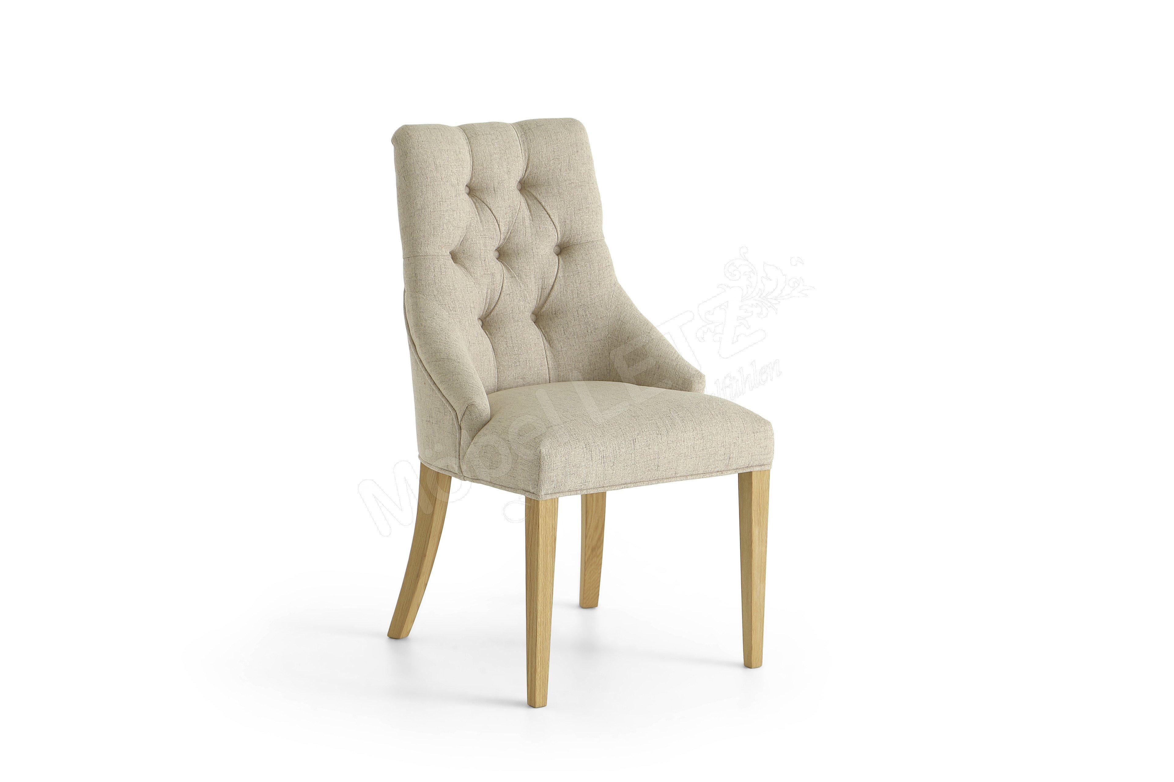 Bemerkenswert Beige Stühle Ideen Von Romantica Aus Der Kollektion Letz - Stuhl