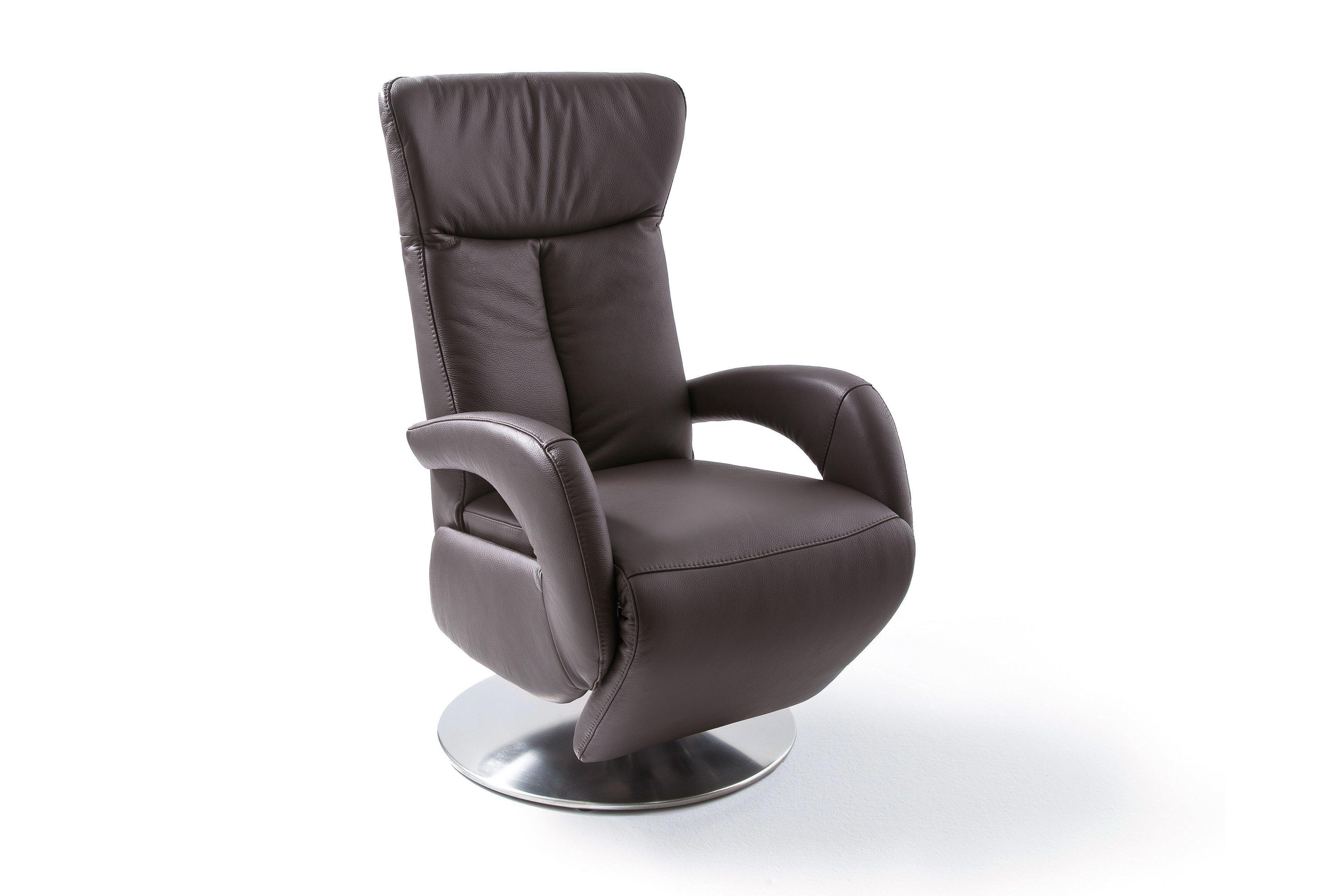 Matrixx Style Von Polsteria Home Comfort Relaxsessel Braun
