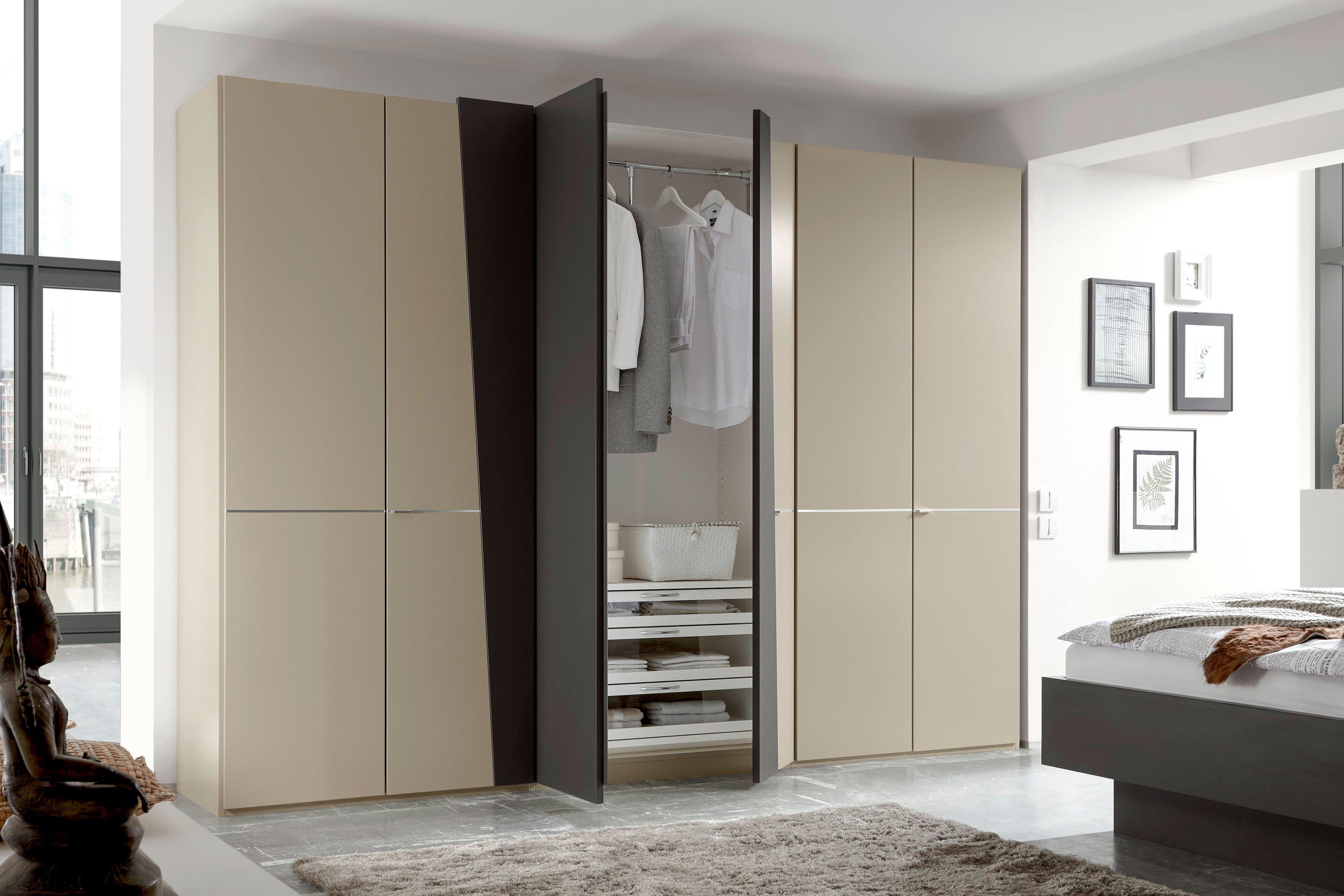 loddenkemper schrank slash sahara schiefer grau m bel letz ihr online shop. Black Bedroom Furniture Sets. Home Design Ideas