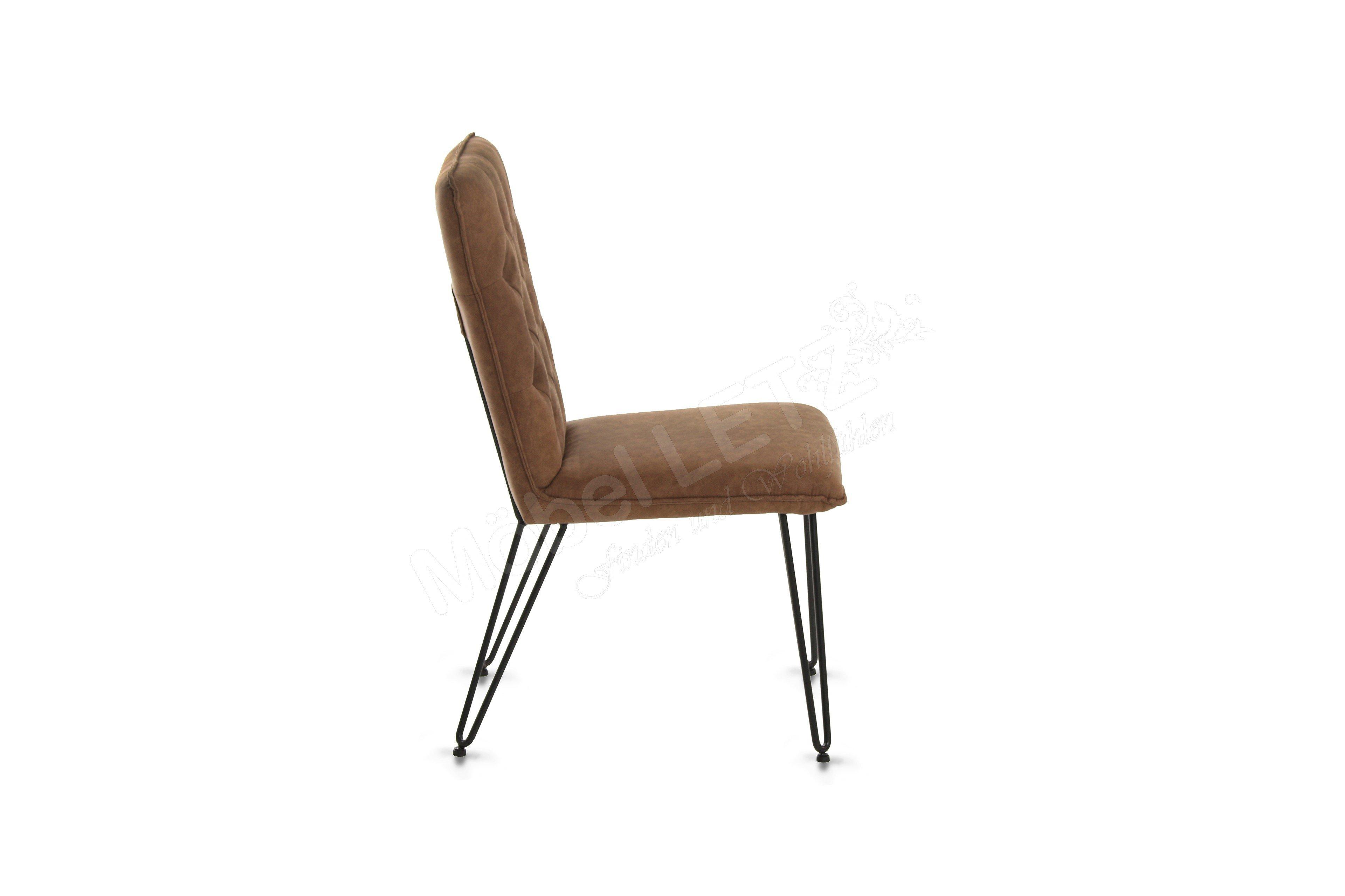 wohn gl ck lich stuhl levi 5079 braun m bel letz ihr. Black Bedroom Furniture Sets. Home Design Ideas