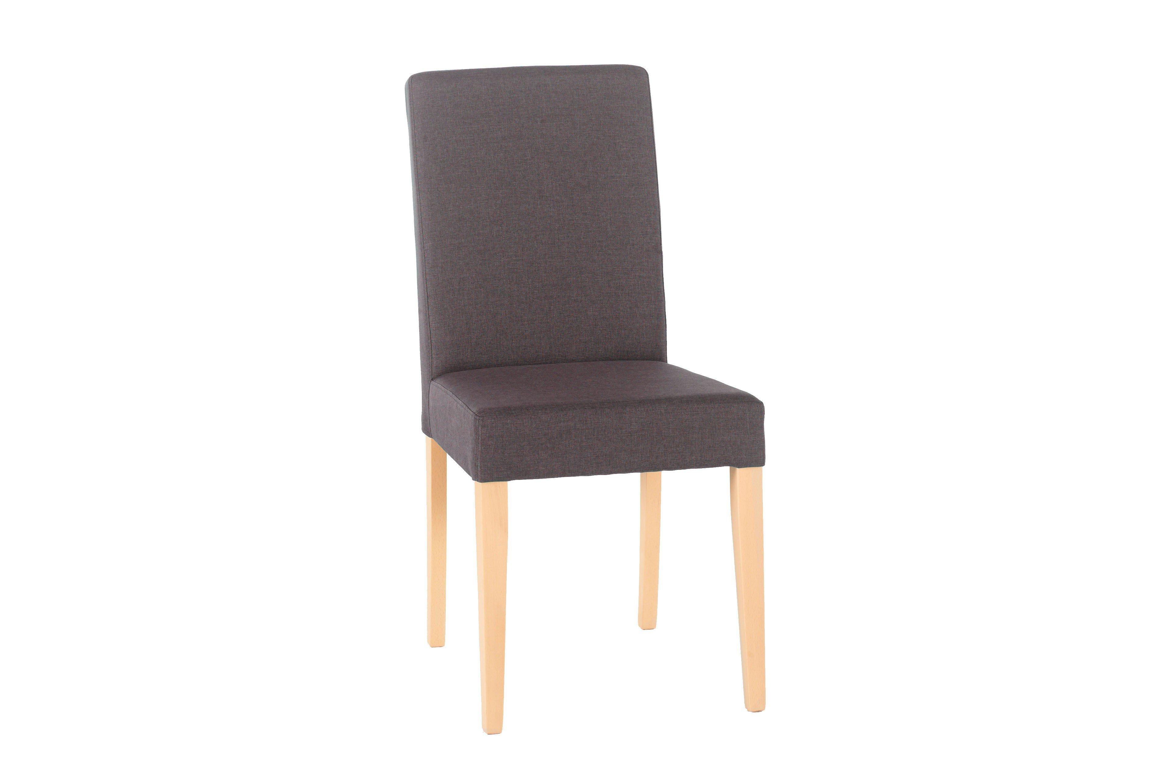 standard furniture stuhl ellen in buche braun m bel. Black Bedroom Furniture Sets. Home Design Ideas
