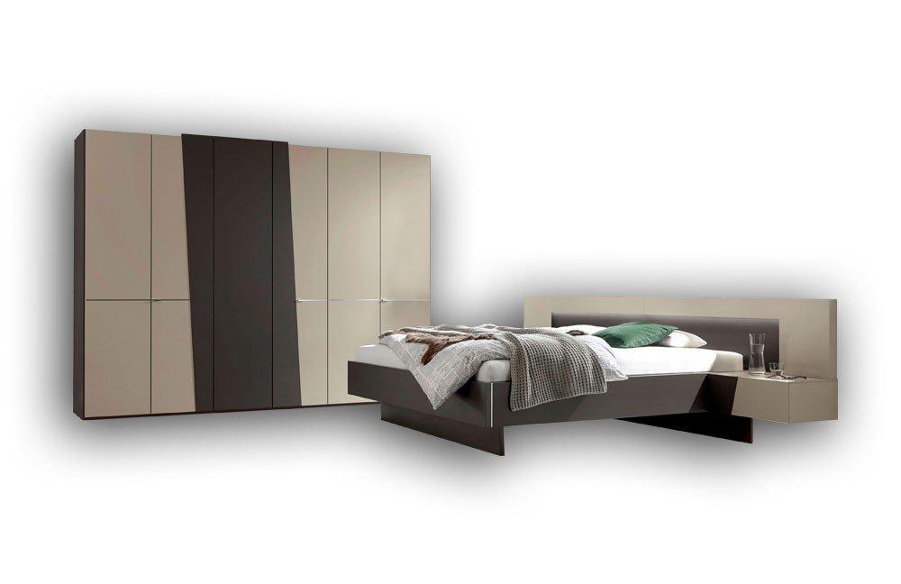 Slash Von Loddenkemper   Schlafzimmer Sahara   Schiefer Grau