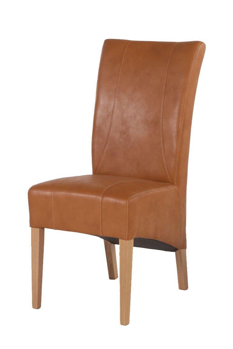 standard furniture stuhl julian in eiche hellbraun m bel letz ihr online shop. Black Bedroom Furniture Sets. Home Design Ideas