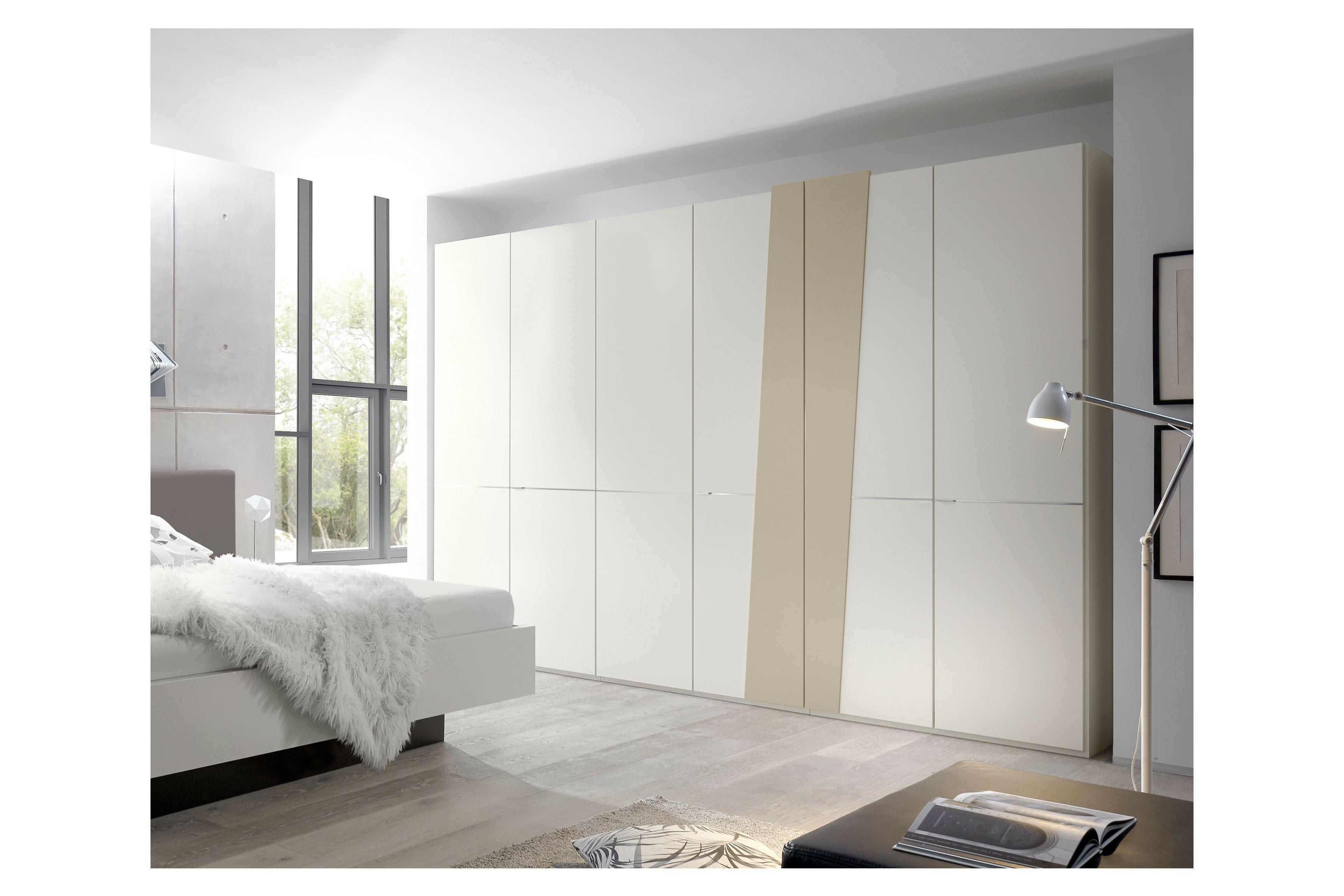 loddenkemper schlafzimmer set s ash wei m bel letz. Black Bedroom Furniture Sets. Home Design Ideas