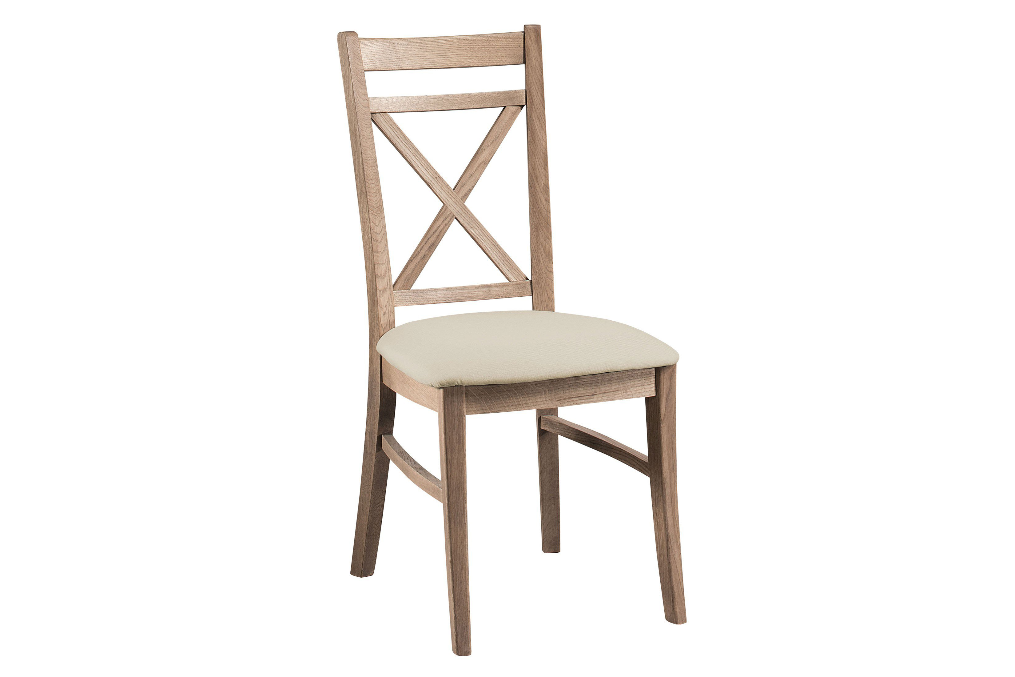 stuhl atelie alte eiche beige aus der kollektion letz m bel letz ihr online shop. Black Bedroom Furniture Sets. Home Design Ideas