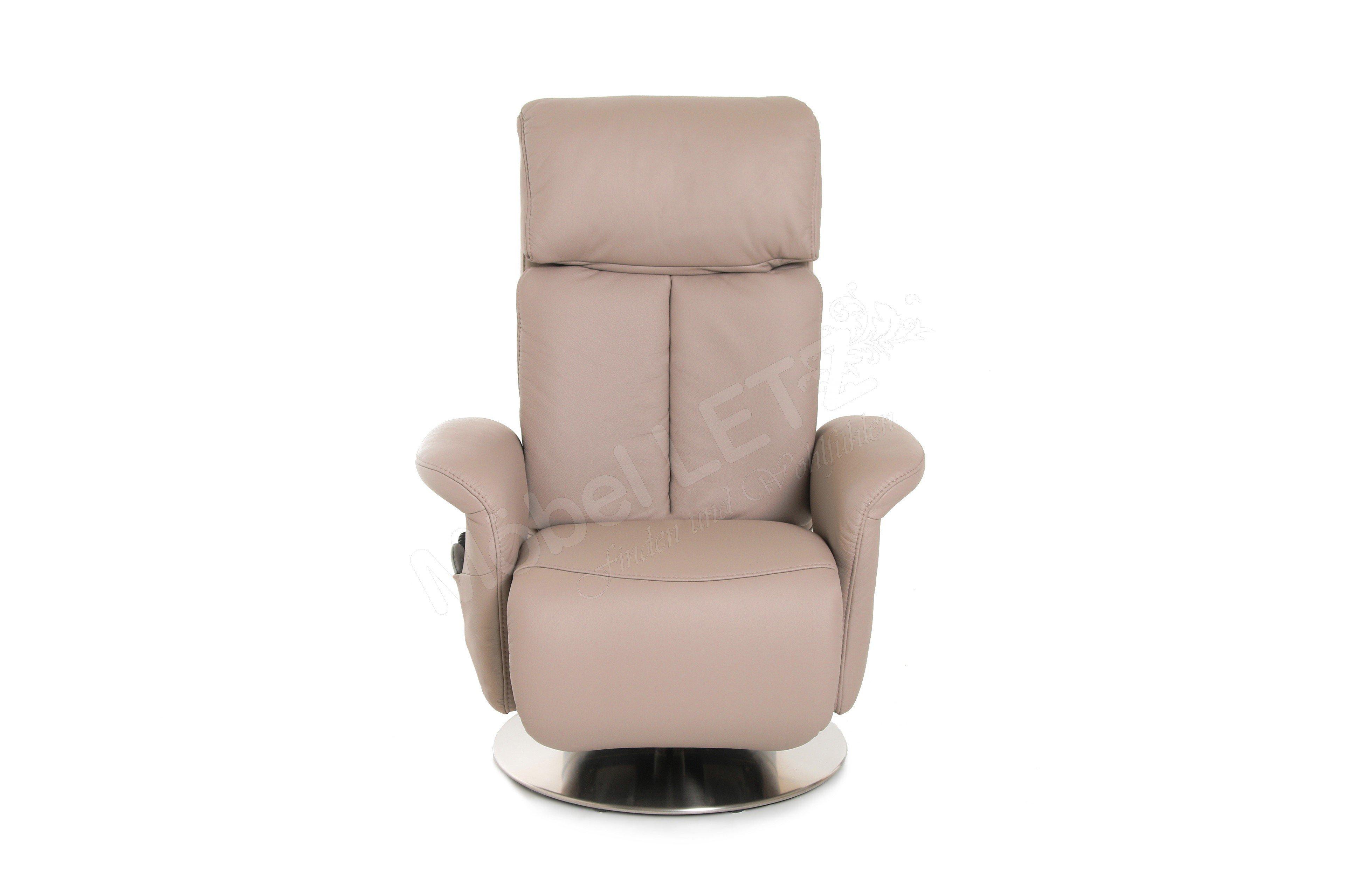 himolla 7418 funktionssessel in beige m bel letz ihr online shop. Black Bedroom Furniture Sets. Home Design Ideas