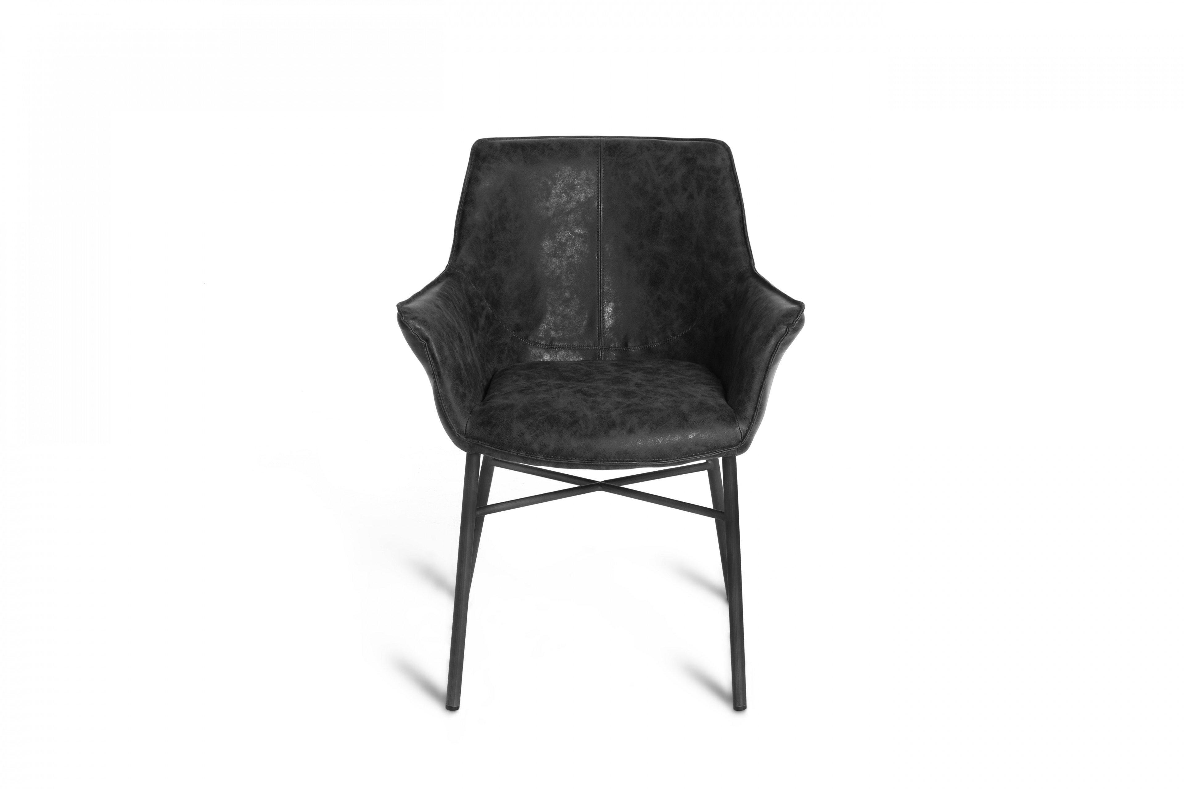 Cool Esstisch Stühle Schwarz Das Beste Von Daan Von Zijlstra - Stuhl