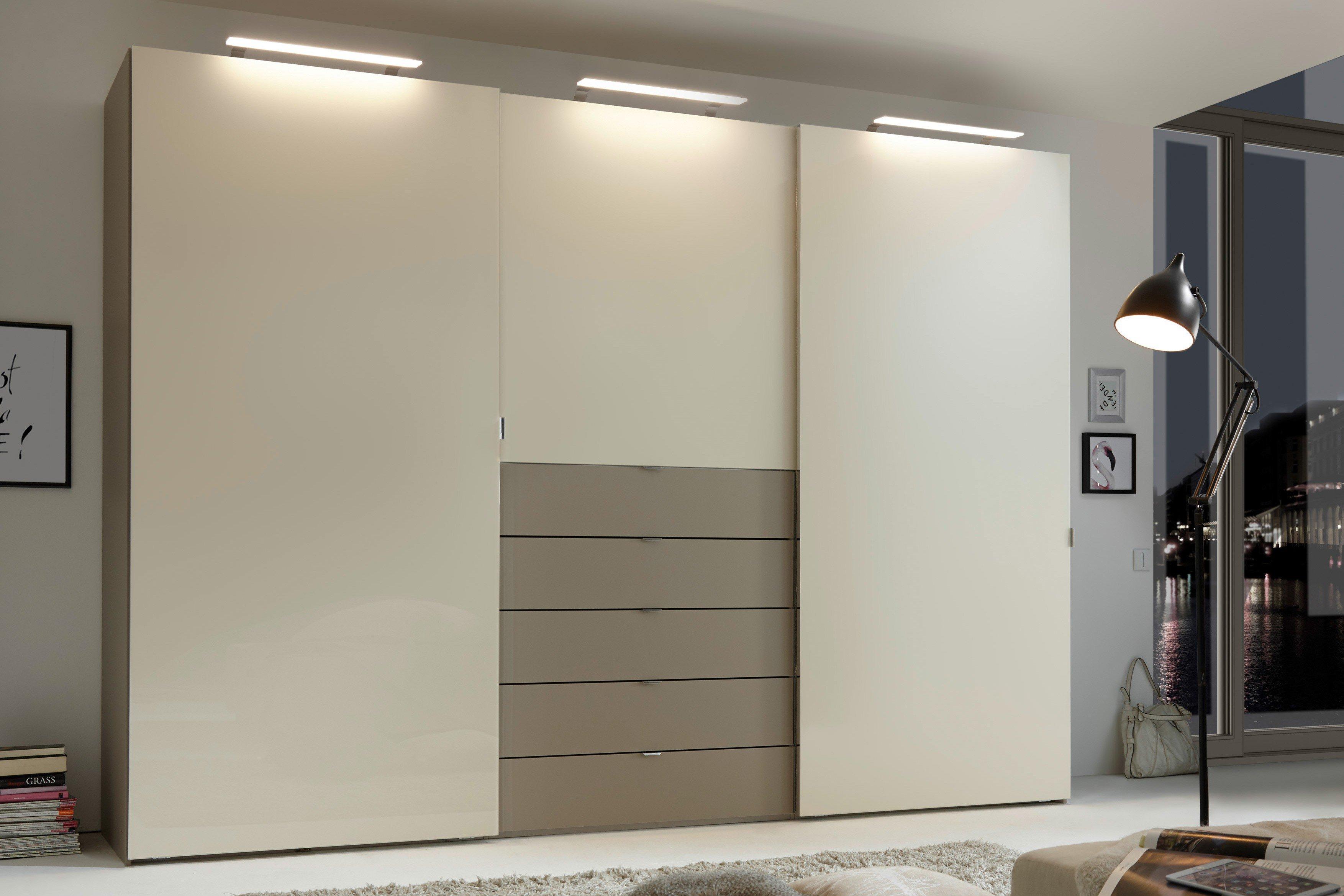 staud media multi schrank umbra magnoliaglas m bel letz ihr online shop. Black Bedroom Furniture Sets. Home Design Ideas