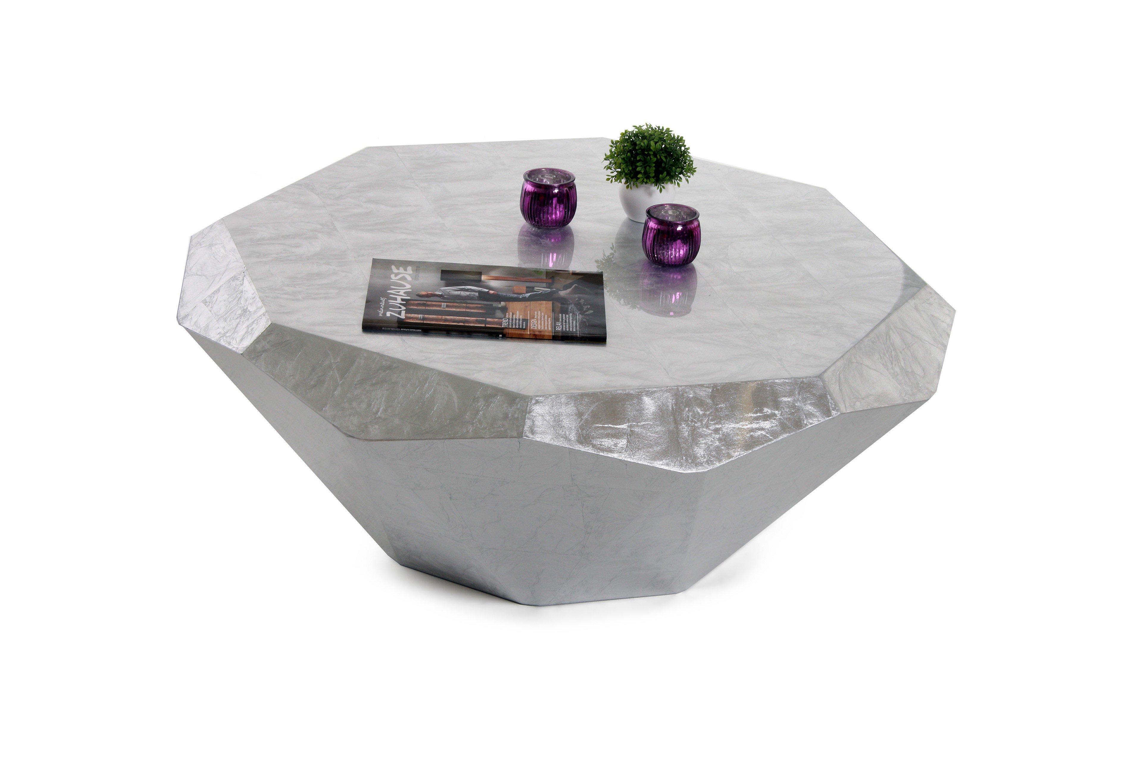 bretz couchtisch stealth r145s silber m bel letz ihr online m bel shop. Black Bedroom Furniture Sets. Home Design Ideas