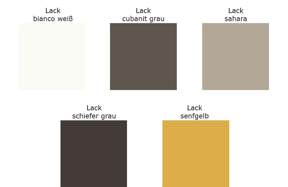 Charming Slash Von Loddenkemper   Schlafzimmer Weiß   Bezug Gesteppt Grau