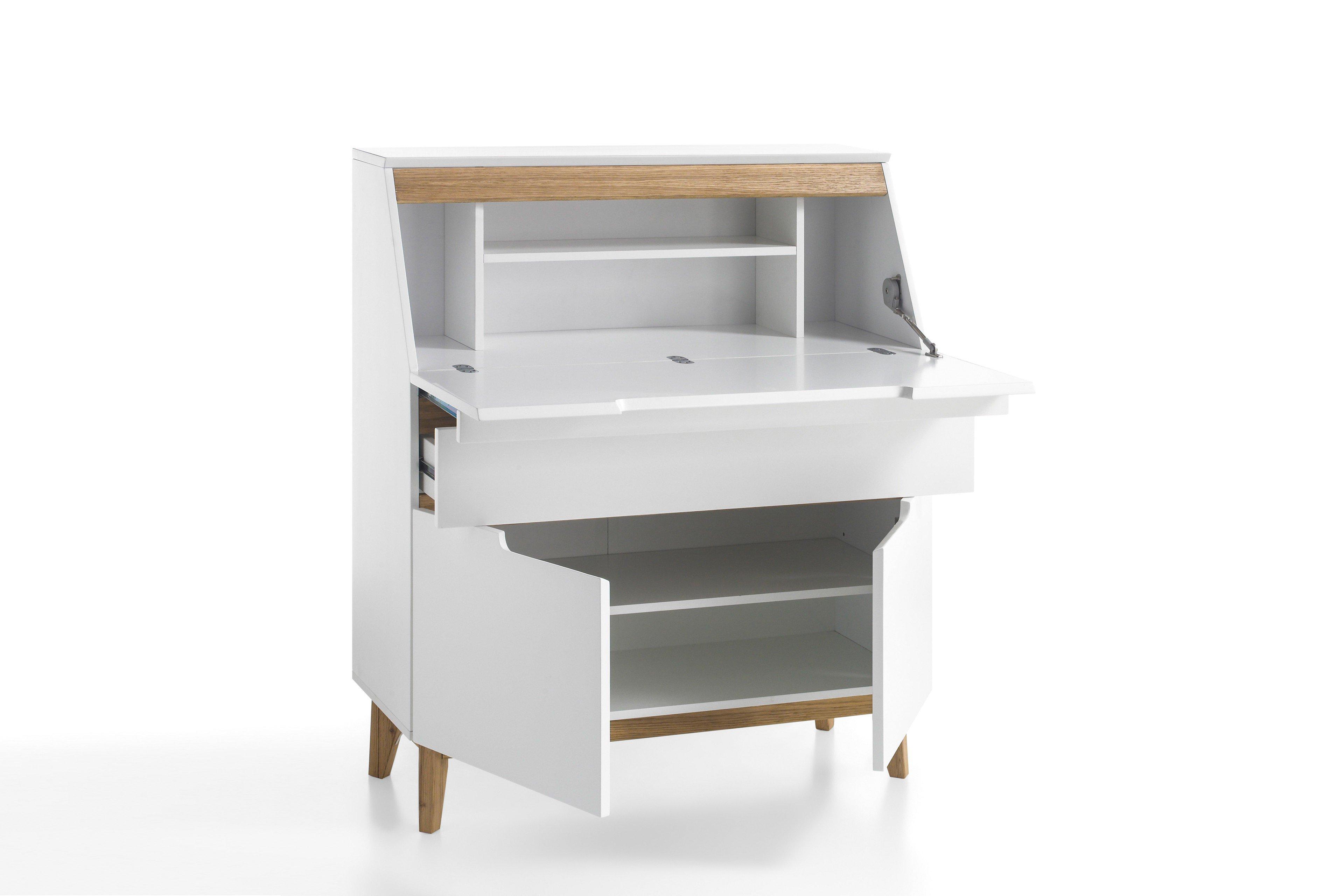 mca cervo sekret r wei m bel letz ihr online shop. Black Bedroom Furniture Sets. Home Design Ideas